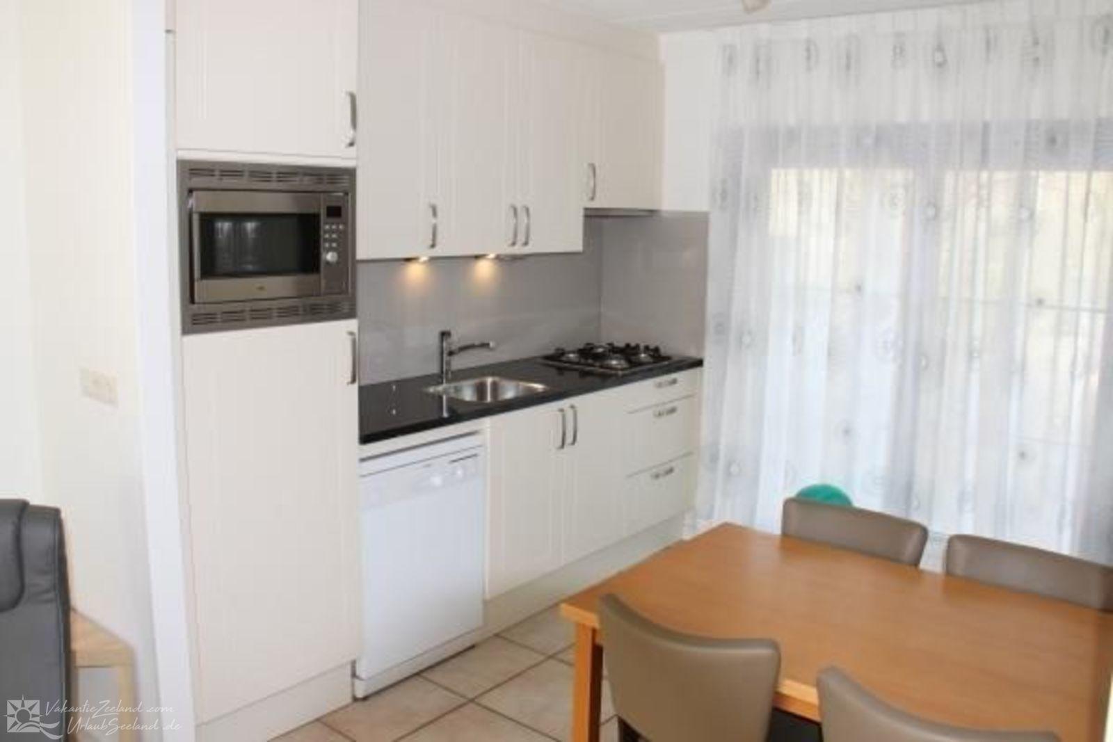 VZ576 Ferienhaus in Cadzand