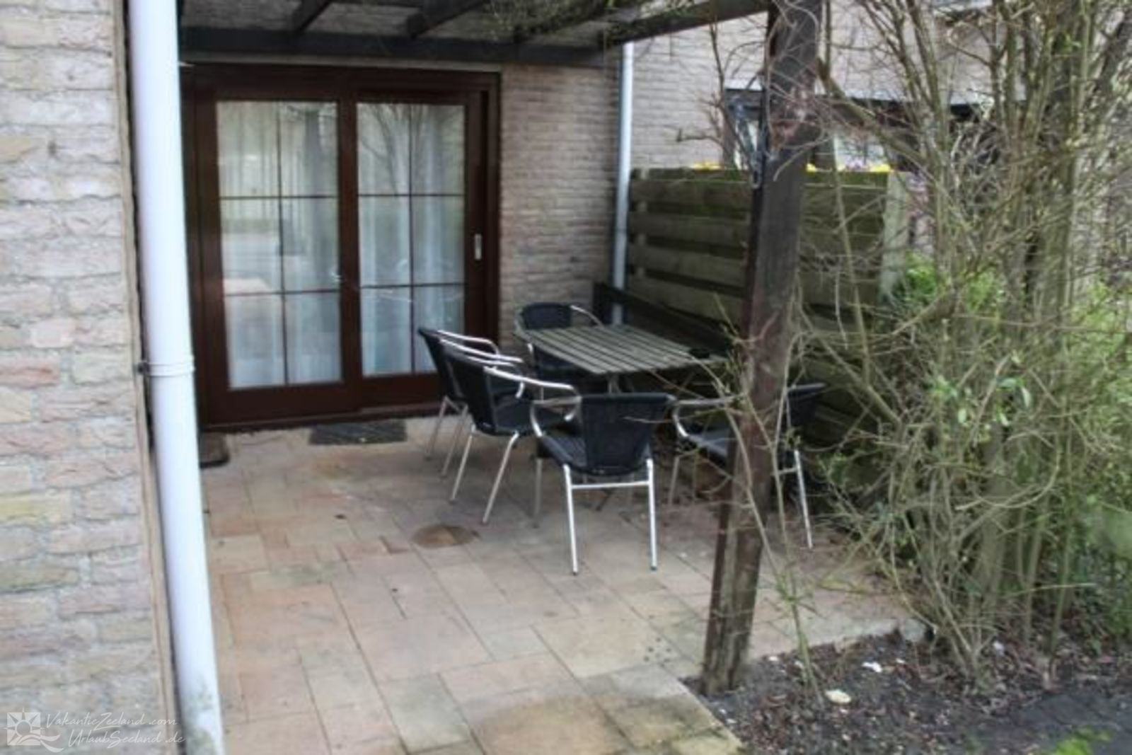 VZ576 Vakantiehuis Cadzand