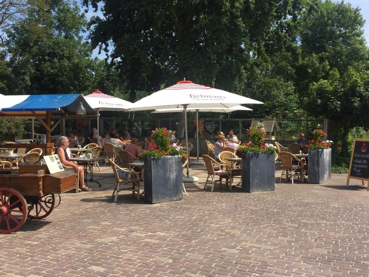 Afbeelding van VZ632 Vakantiehuis Vrouwenpolder