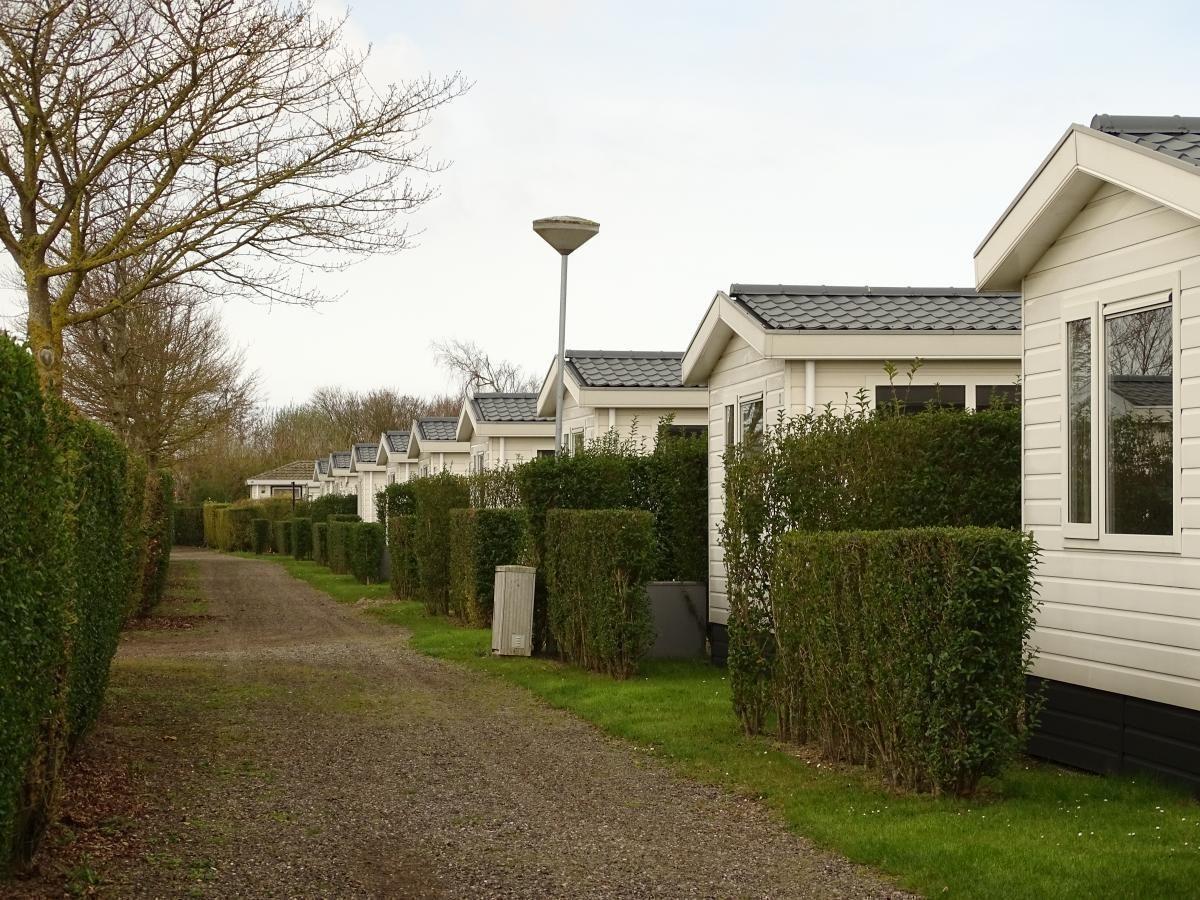 Afbeelding van VZ633 Chalet Nieuwvliet