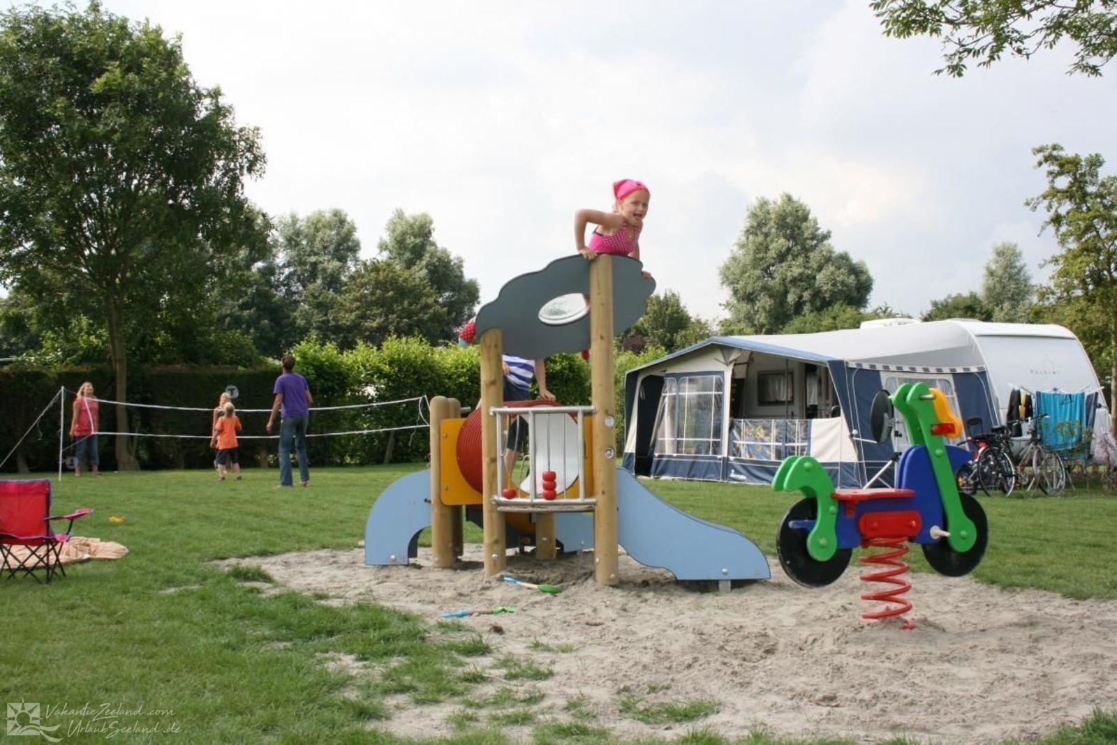 VZ633 Chalet Nieuwvliet