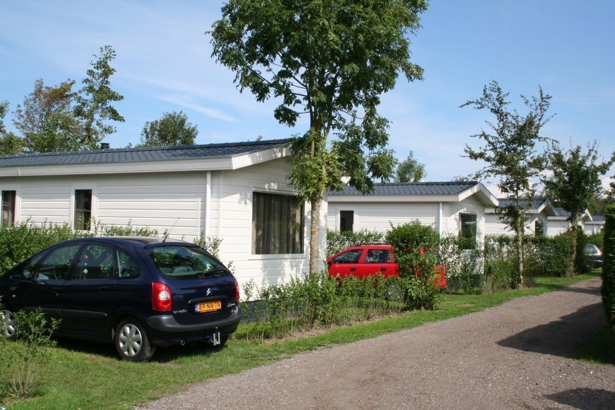 Afbeelding van VZ635 Chalet Nieuwvliet
