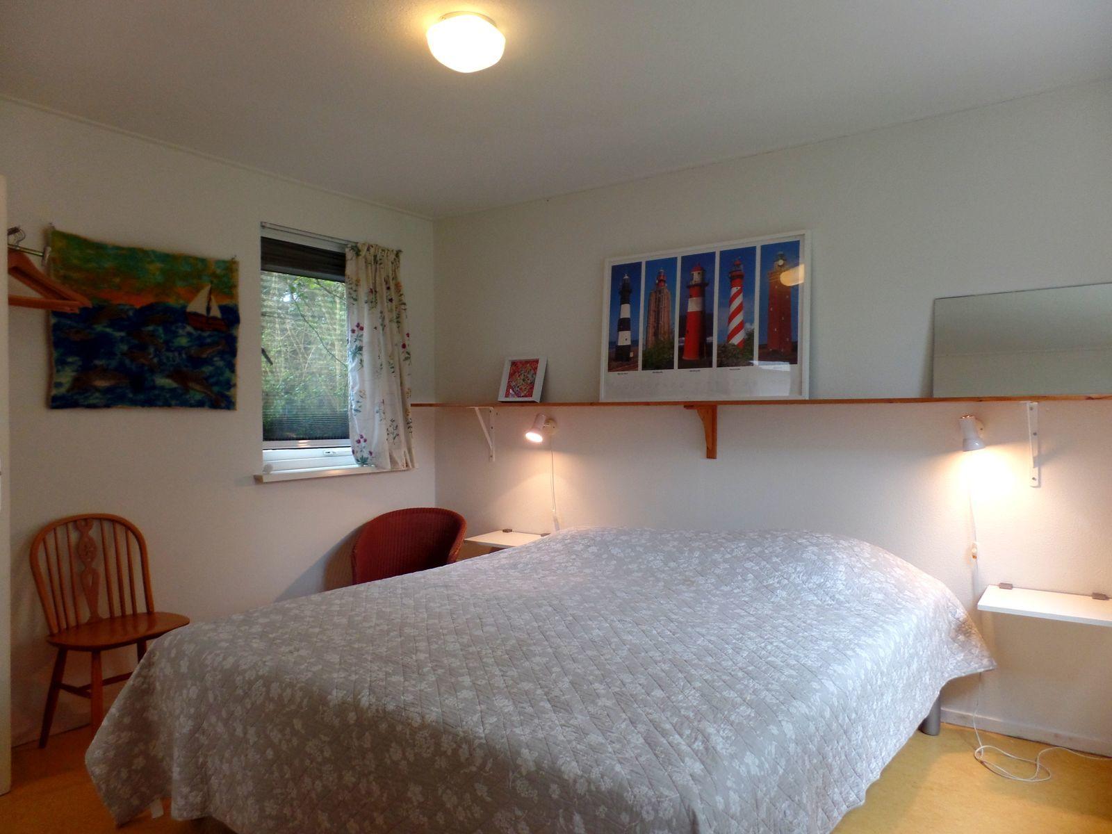 Vakantiehuis - Strandweg 25  | Haamstede