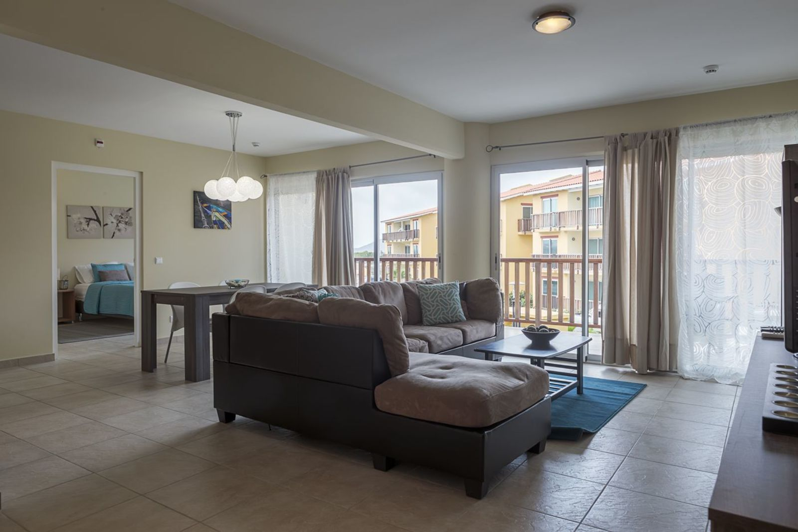 Image of Palapa Beach Condo Apartment 2 bedrooms