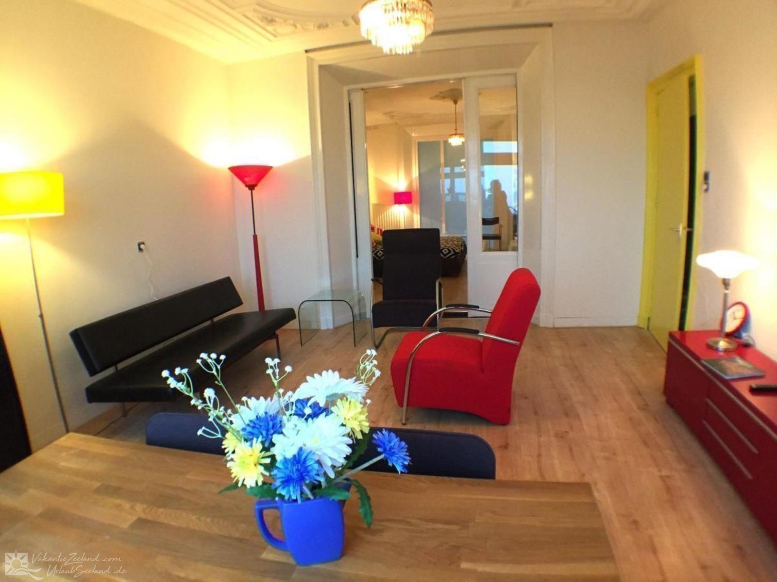 VZ596 Appartement Vlissingen