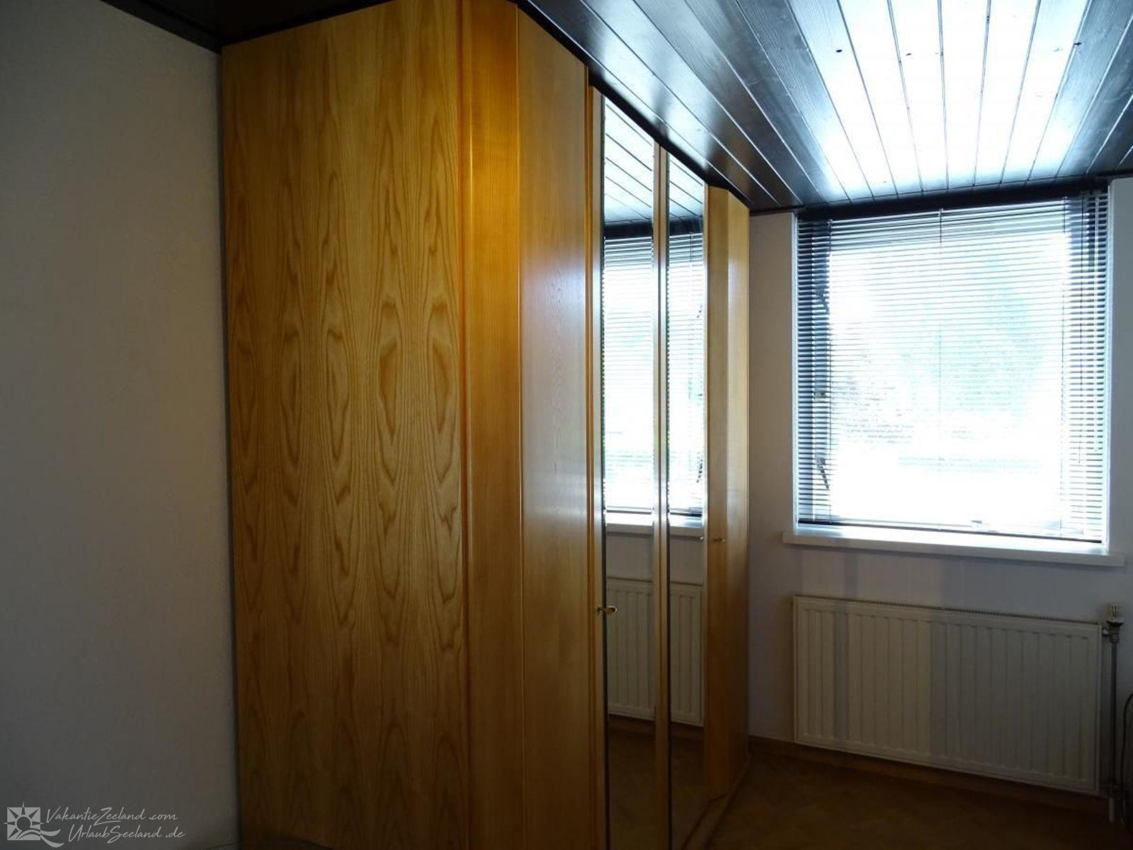VZ645 Appartement Koudekerke-Dishoek