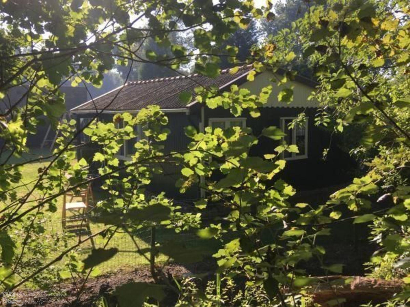VZ181 Boswachtershuis Burgh-Haamstede