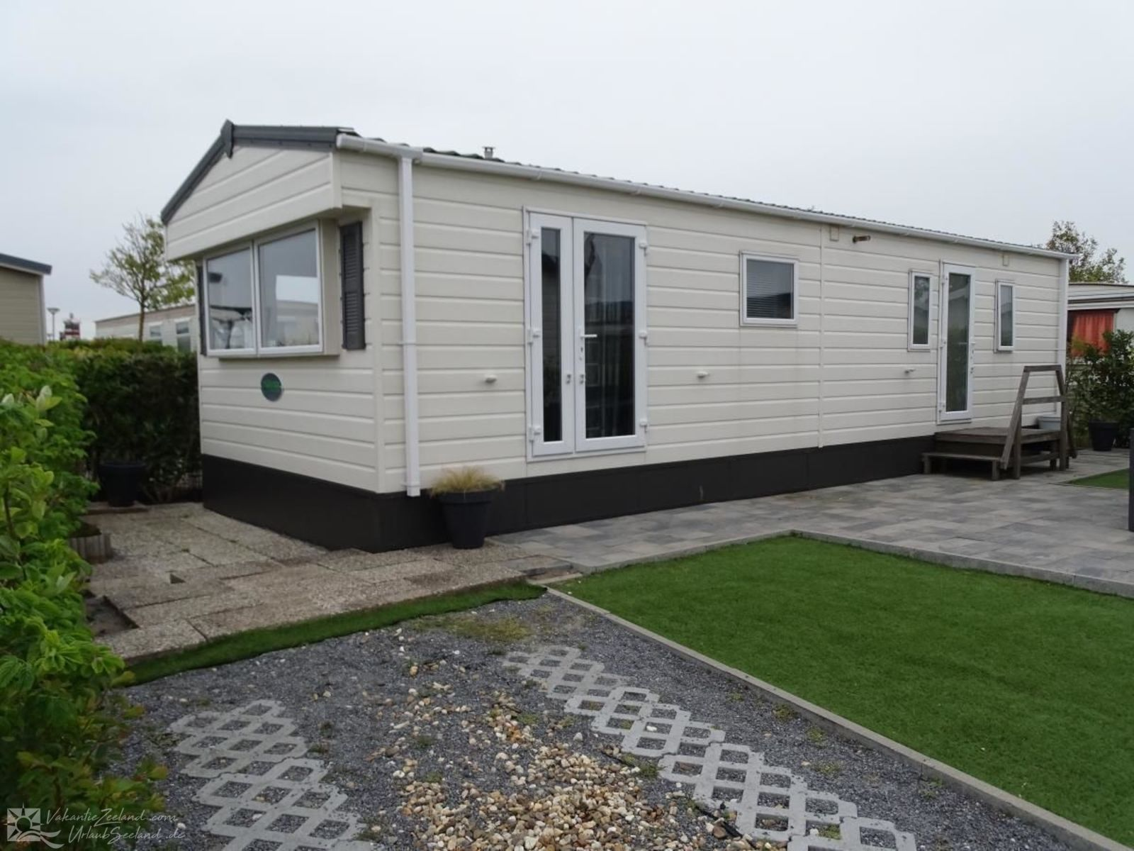 VZ615 Ferienchalet in Renesse