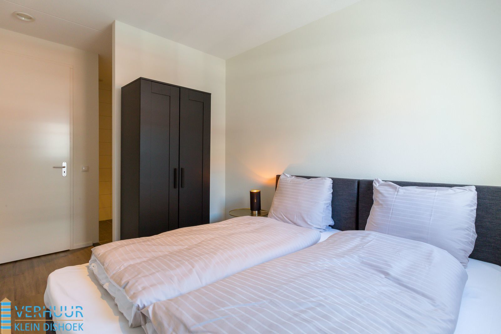 Vakantieappartement Duinhof Dishoek Luxe 6 personen
