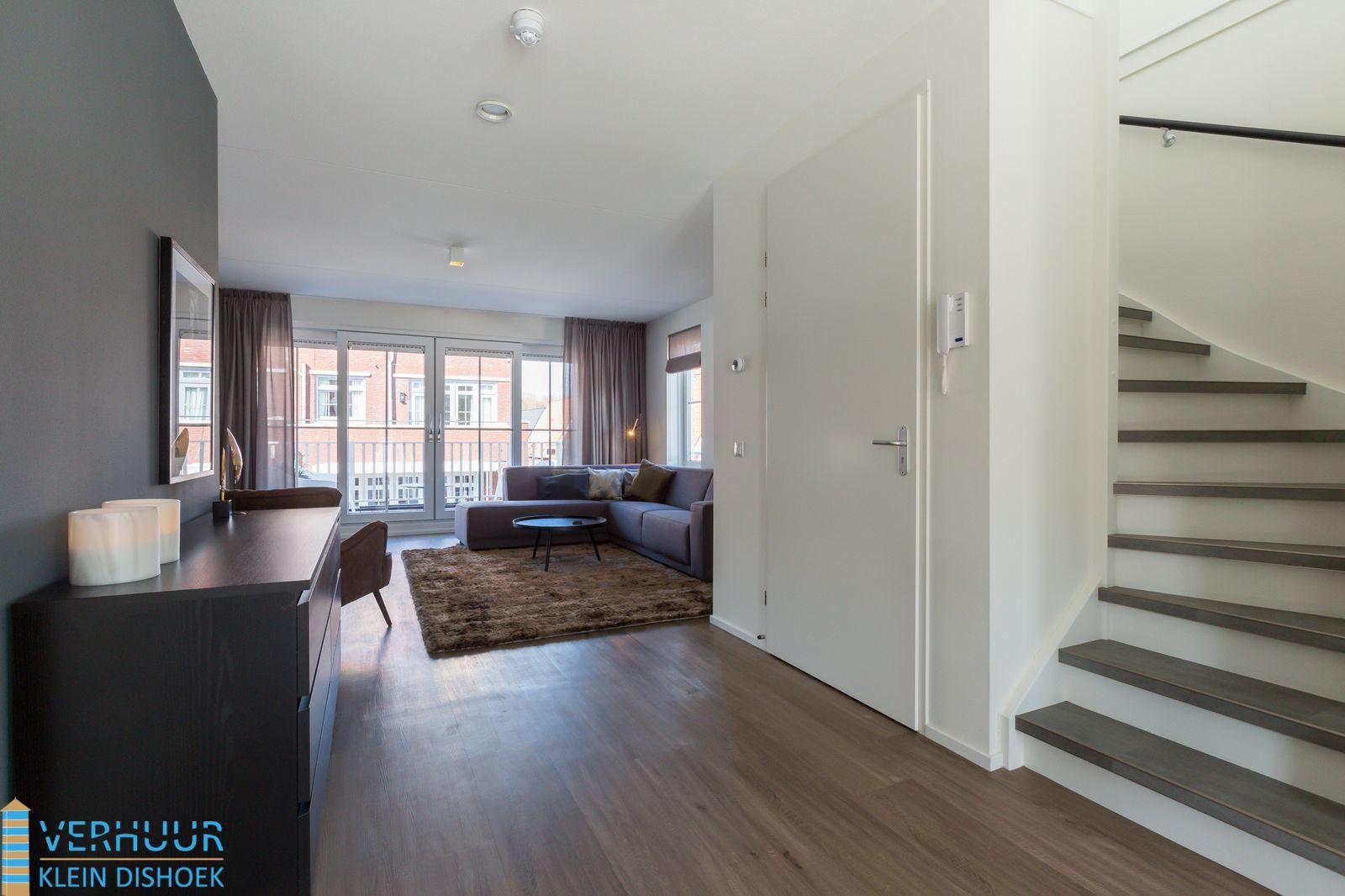 "Appartement - Kaapduinseweg 13 | Dishoek ""13D Luxe 6 personen"""