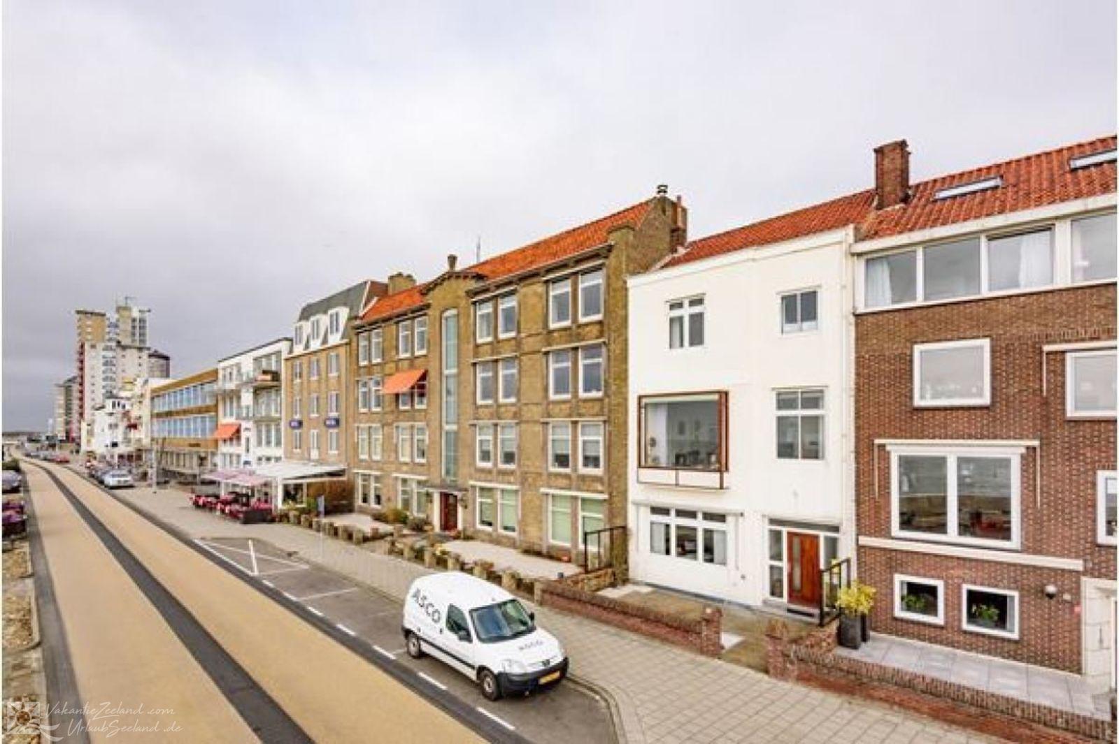 VZ600 Familiehuis Vlissingen
