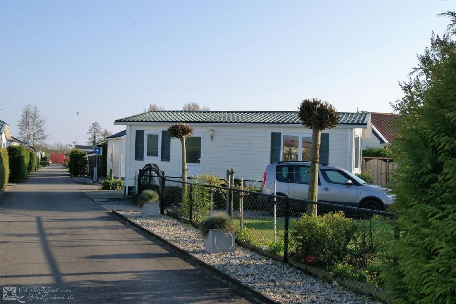 VZ639 Chalet Sint-Annaland
