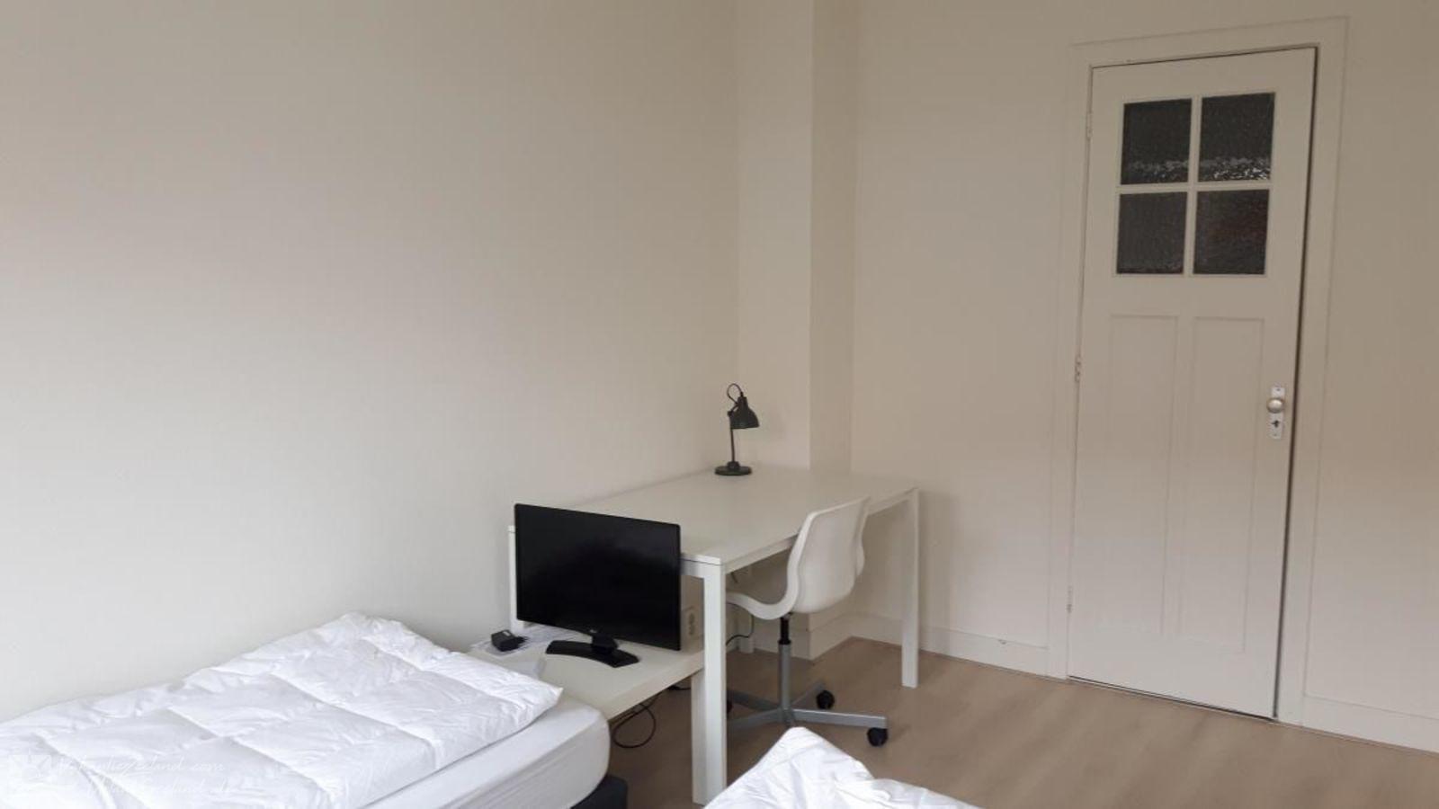 VZ592 holiday home Vlissingen
