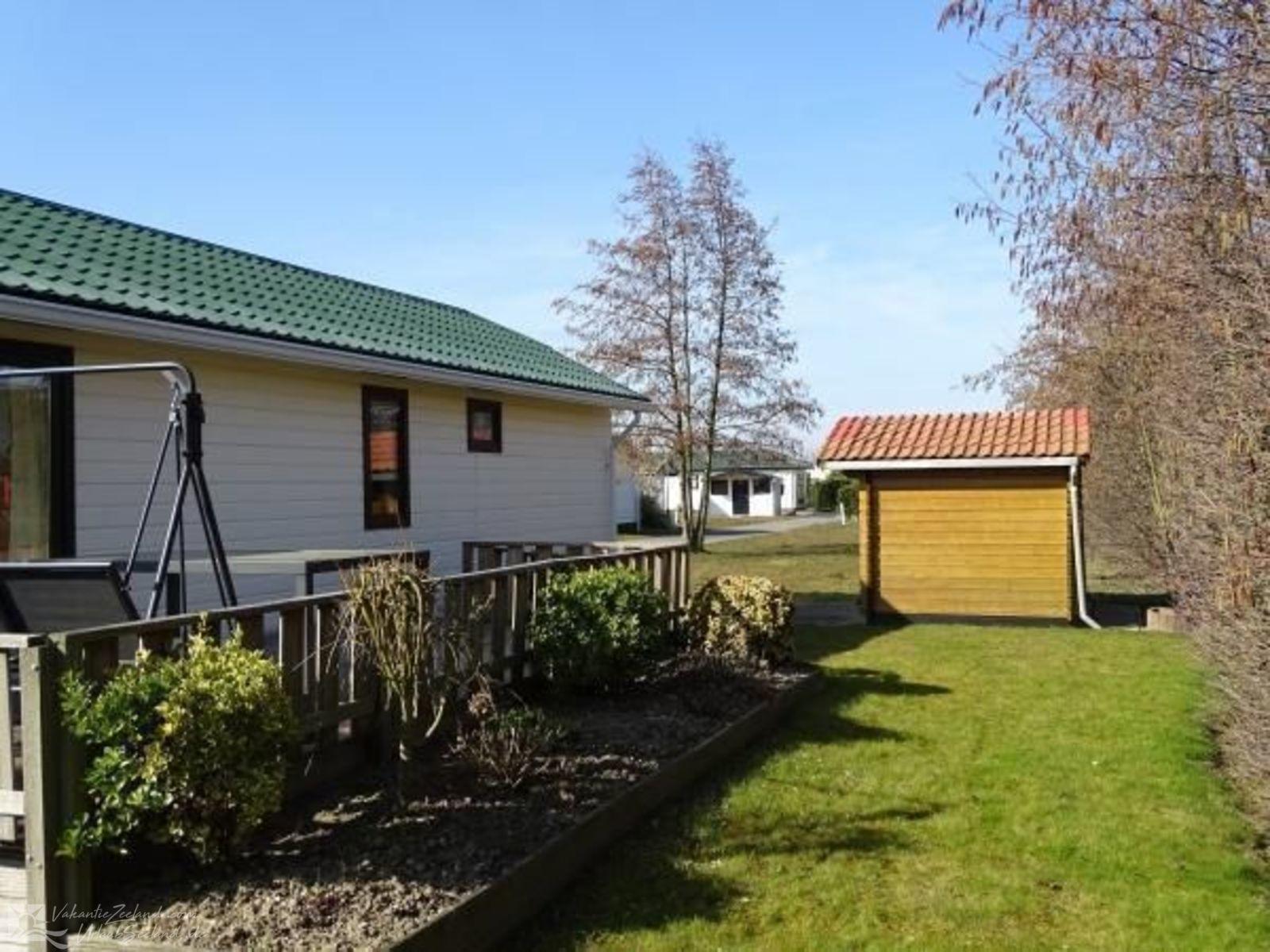 VZ515 Chalet Sint-Annaland