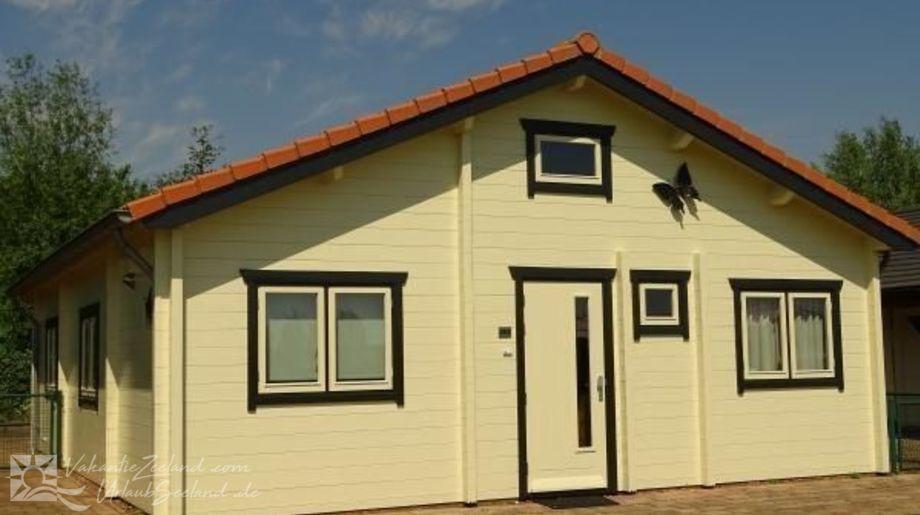 VZ496 Vakantiechalet Sint-Annaland
