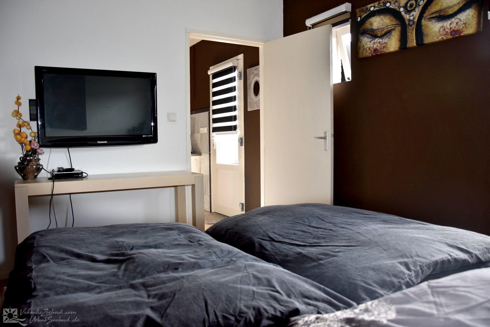 VZ712  Appartement  Renesse