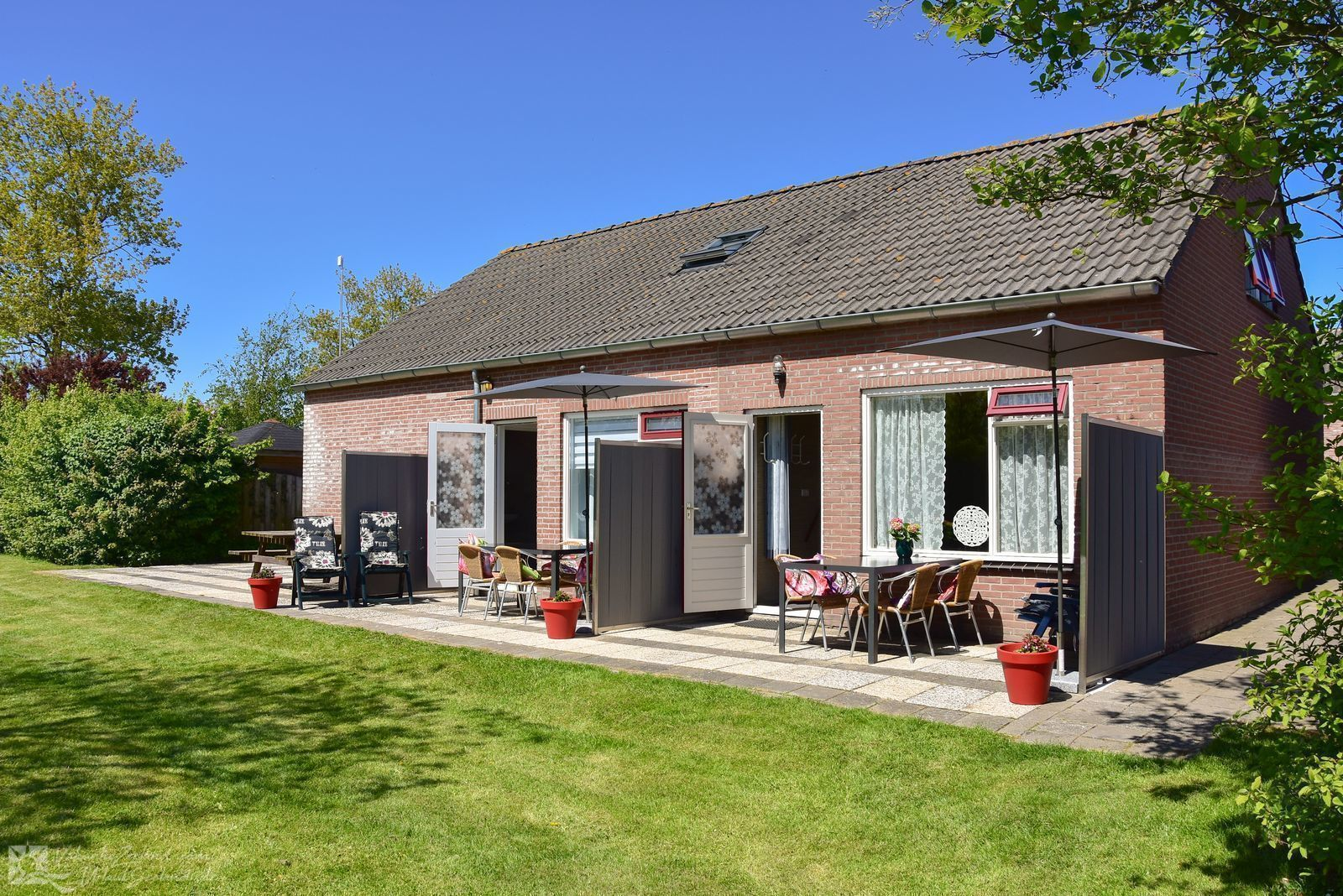 VZ111 Holiday Home Zoutelande