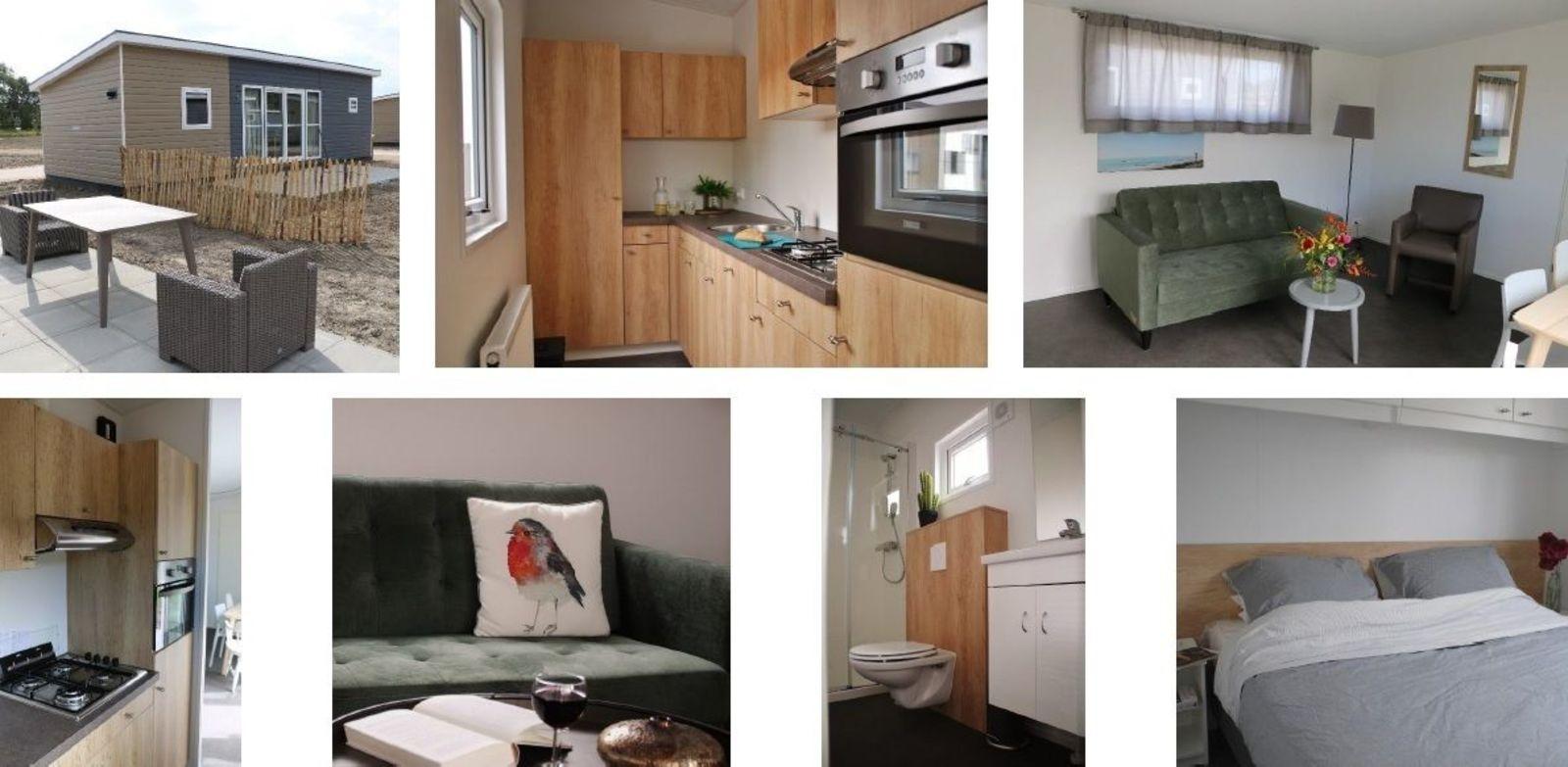 City Suite 4p