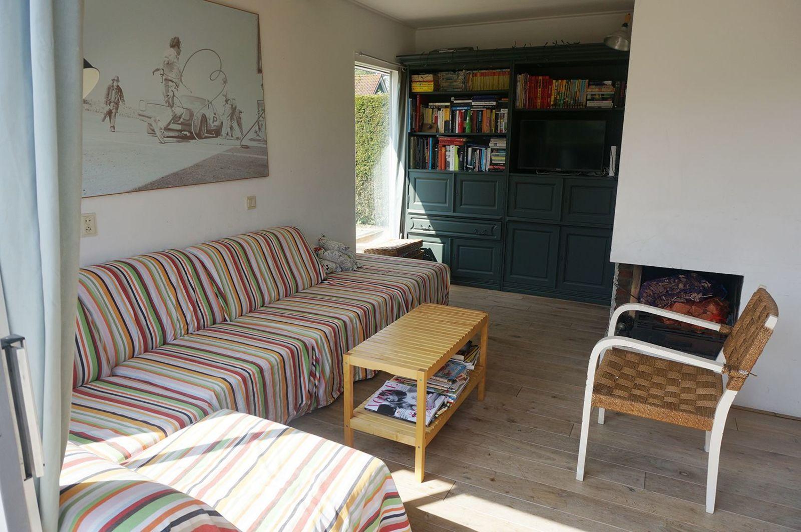 Vakantiehuis Schoneveld 61 | Breskens  (incl. strandhuisje)