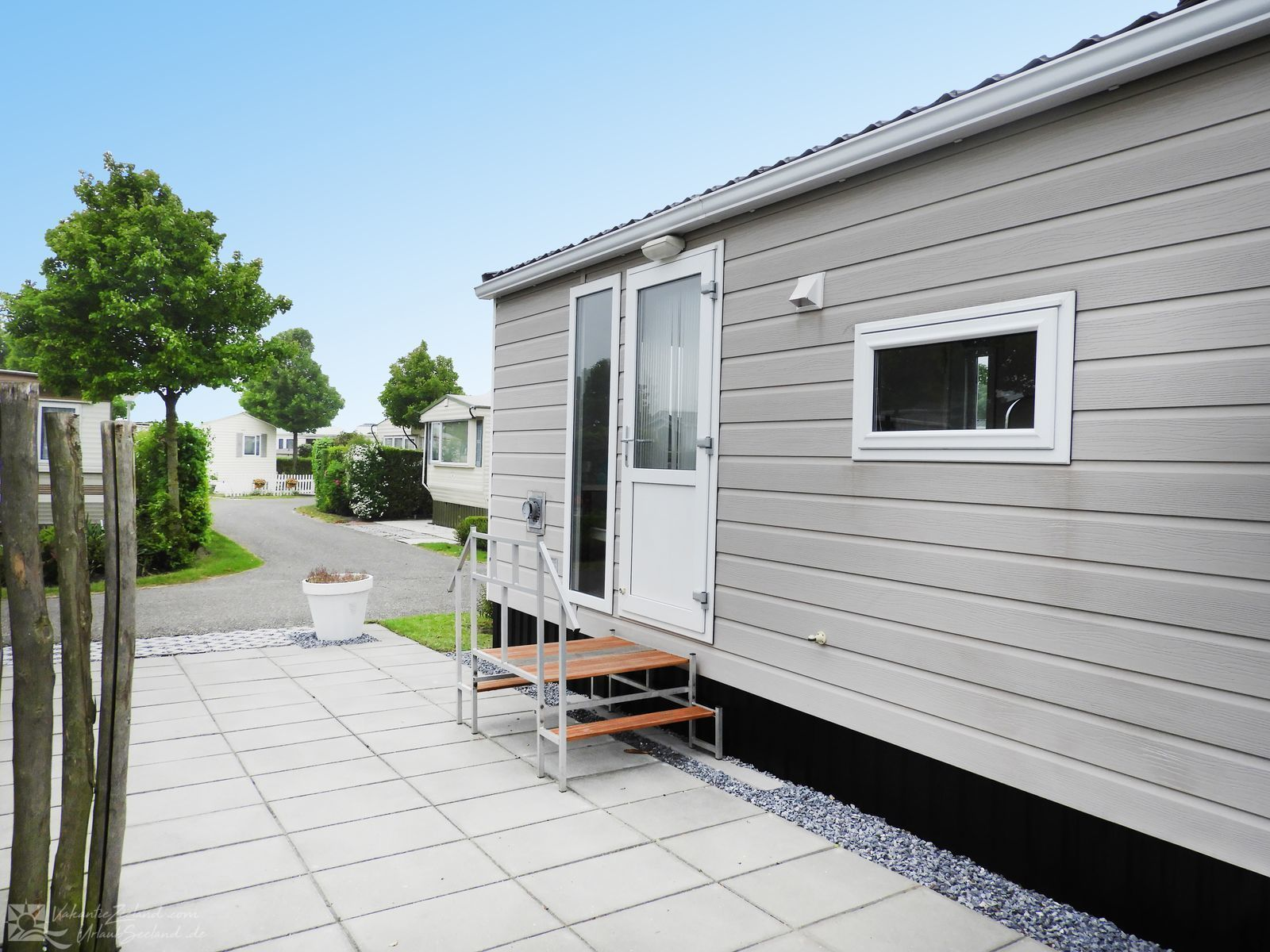 VZ466 Chalet in Renesse