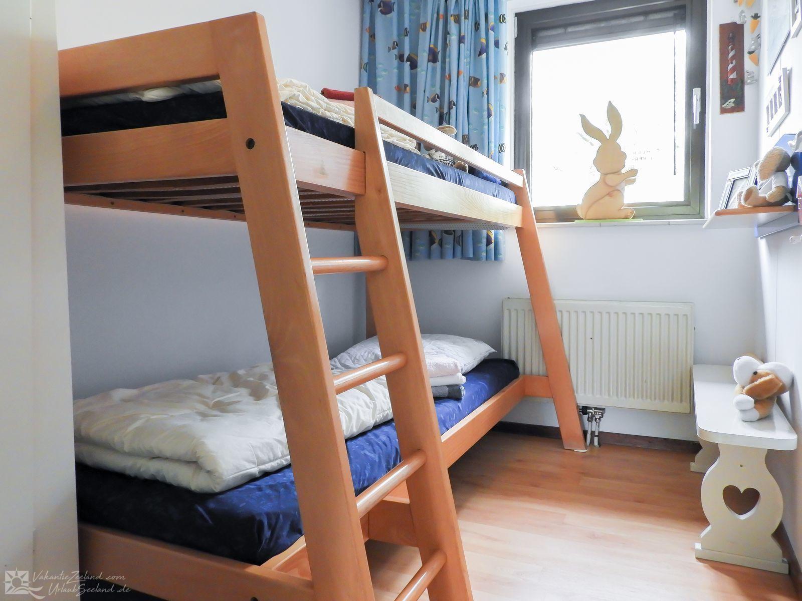 VZ291 Apartment Burgh-Haamstede