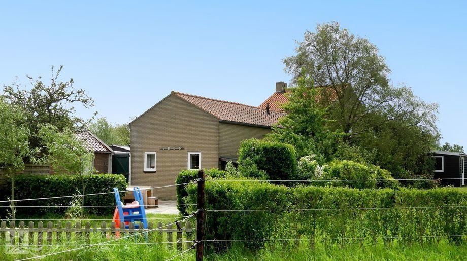 VZ116 Vakantiehuis Serooskerke