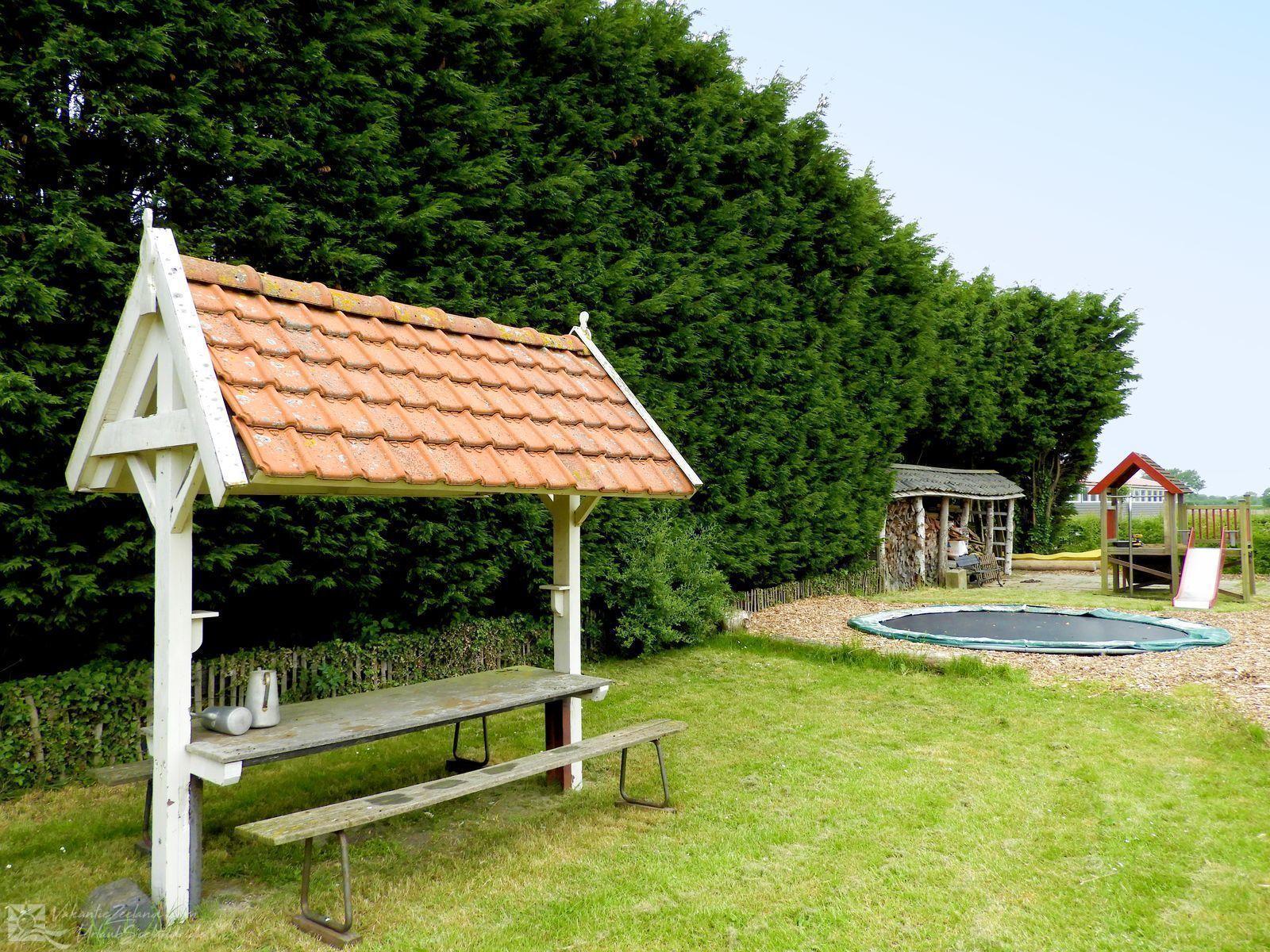 VZ208 Vakantiehuis Koudekerke