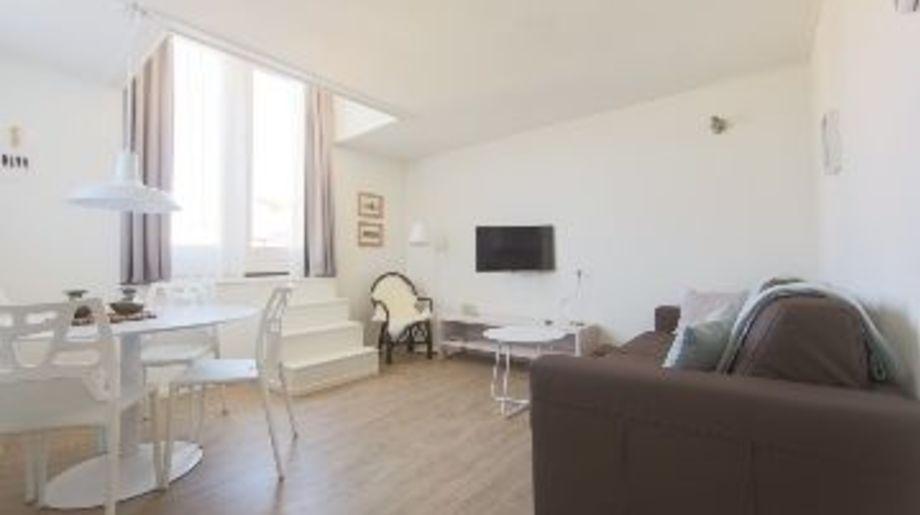 Appartement suite 135