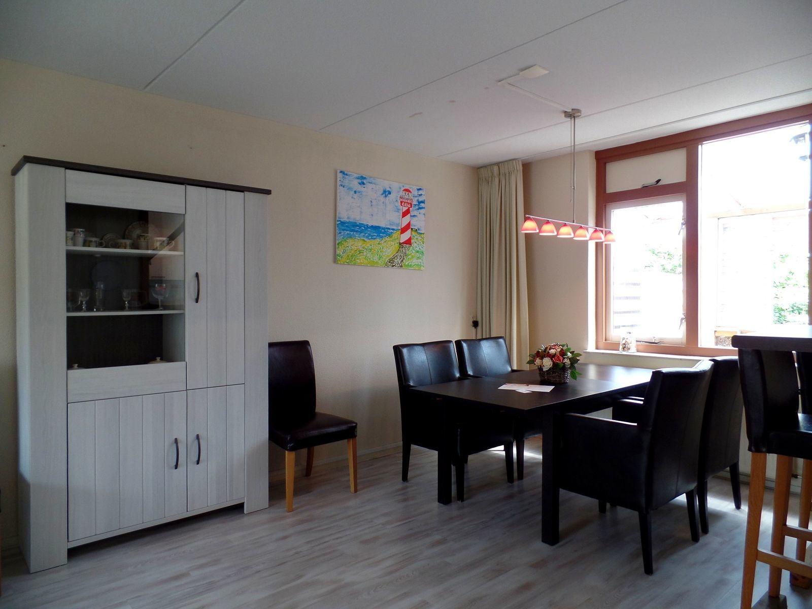 Ferienhaus -Hoefijzer 18