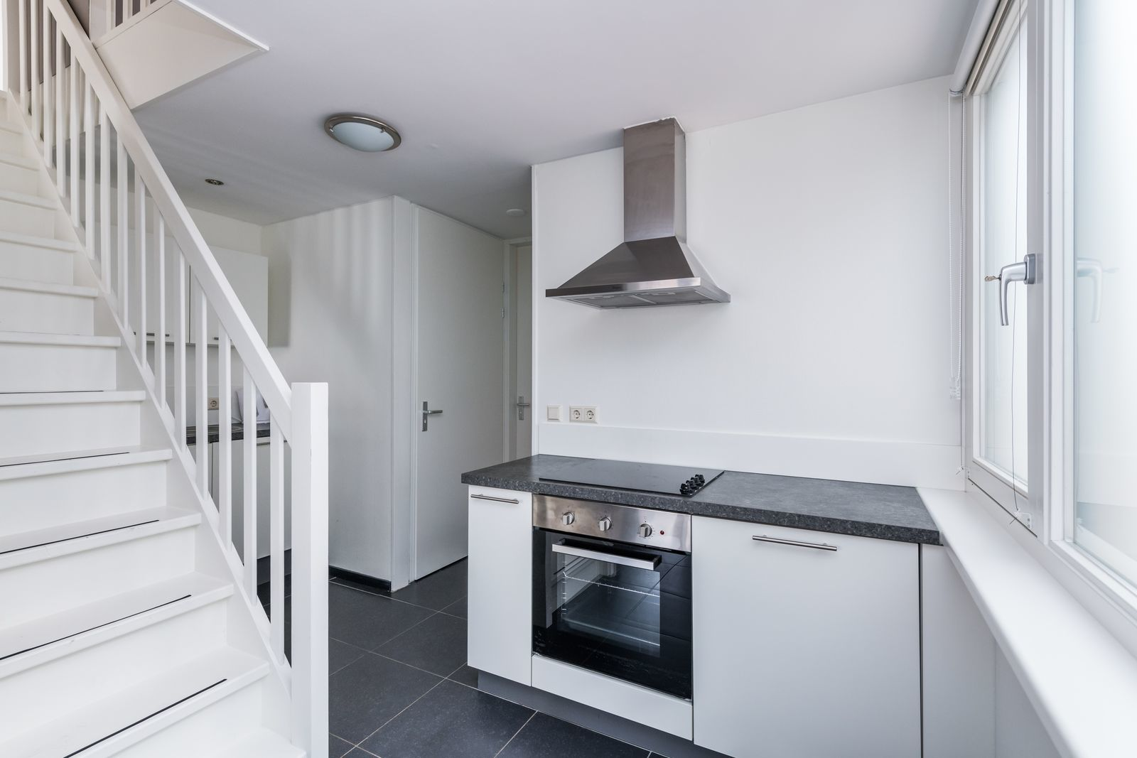 Appartement Oost (6 personen) - Ouddorp