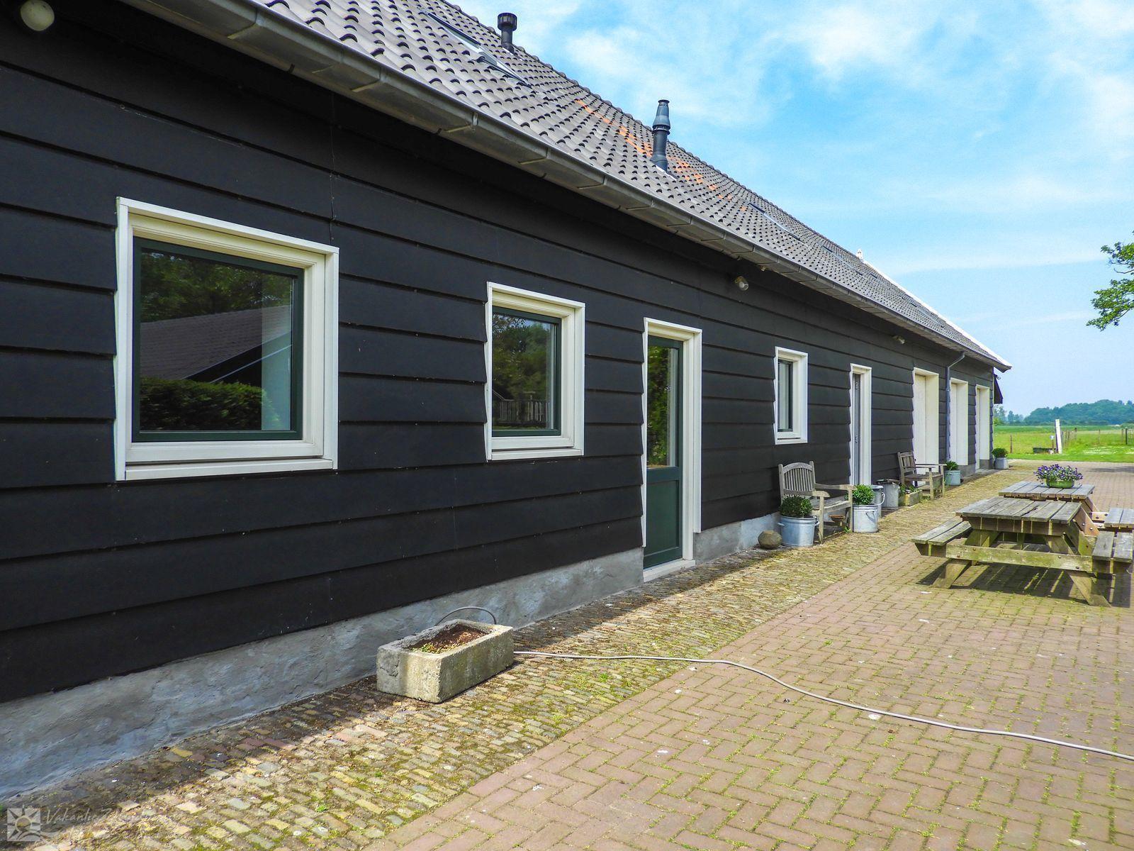VZ038 Groepsaccommodatie Serooskerke