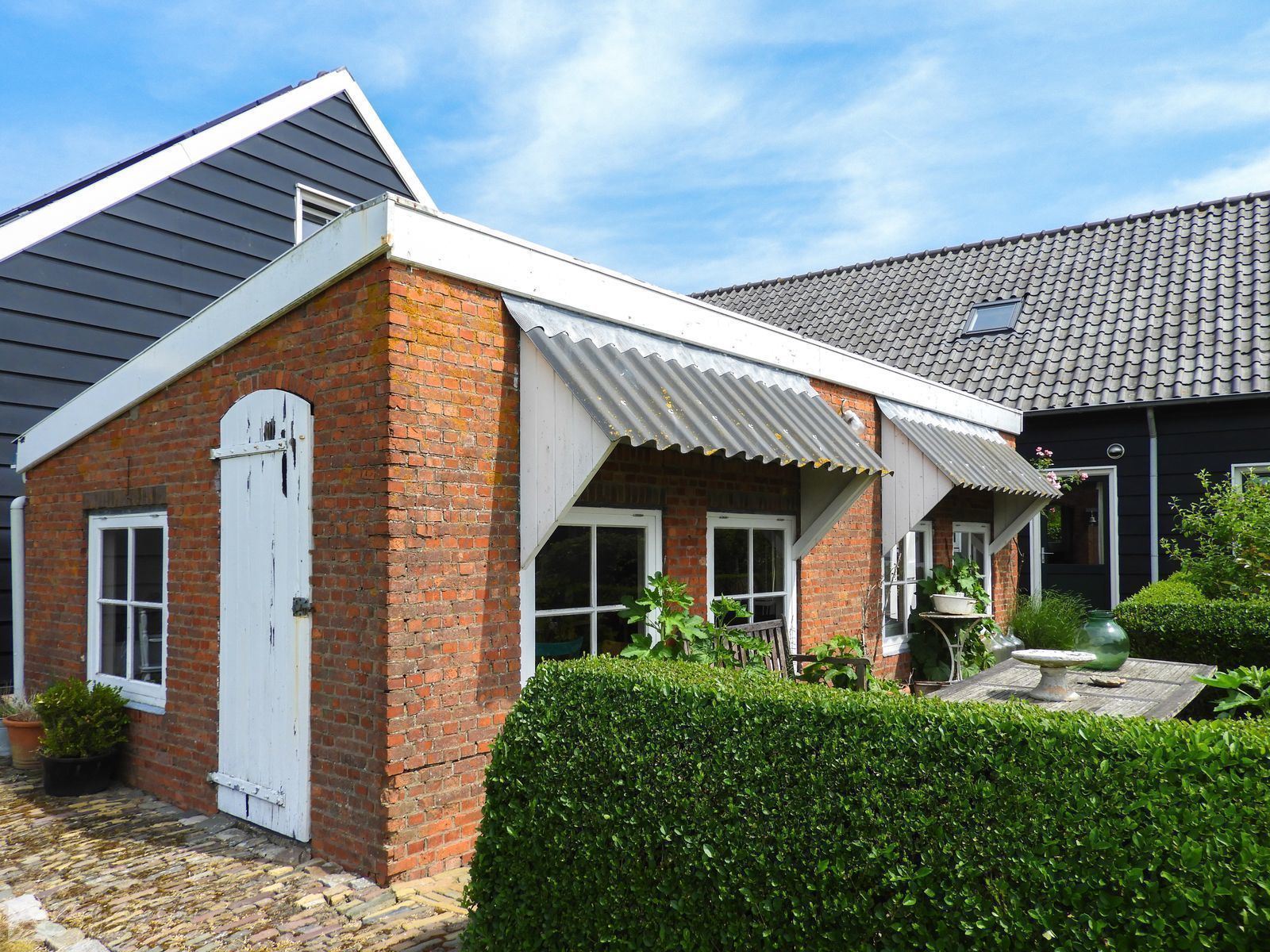 VZ513 Holiday Home Oostkapelle
