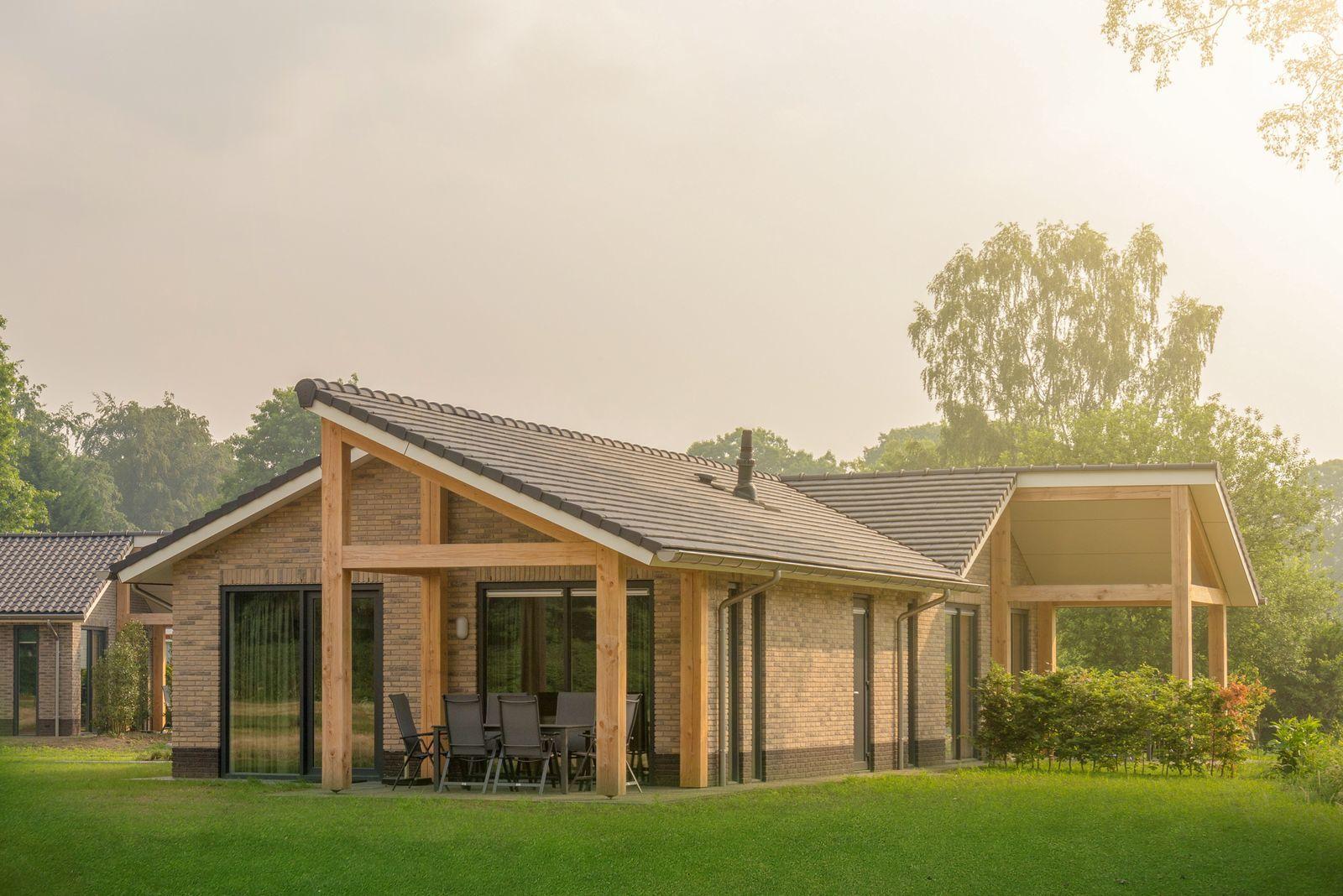 Villa Vogelveld 6P