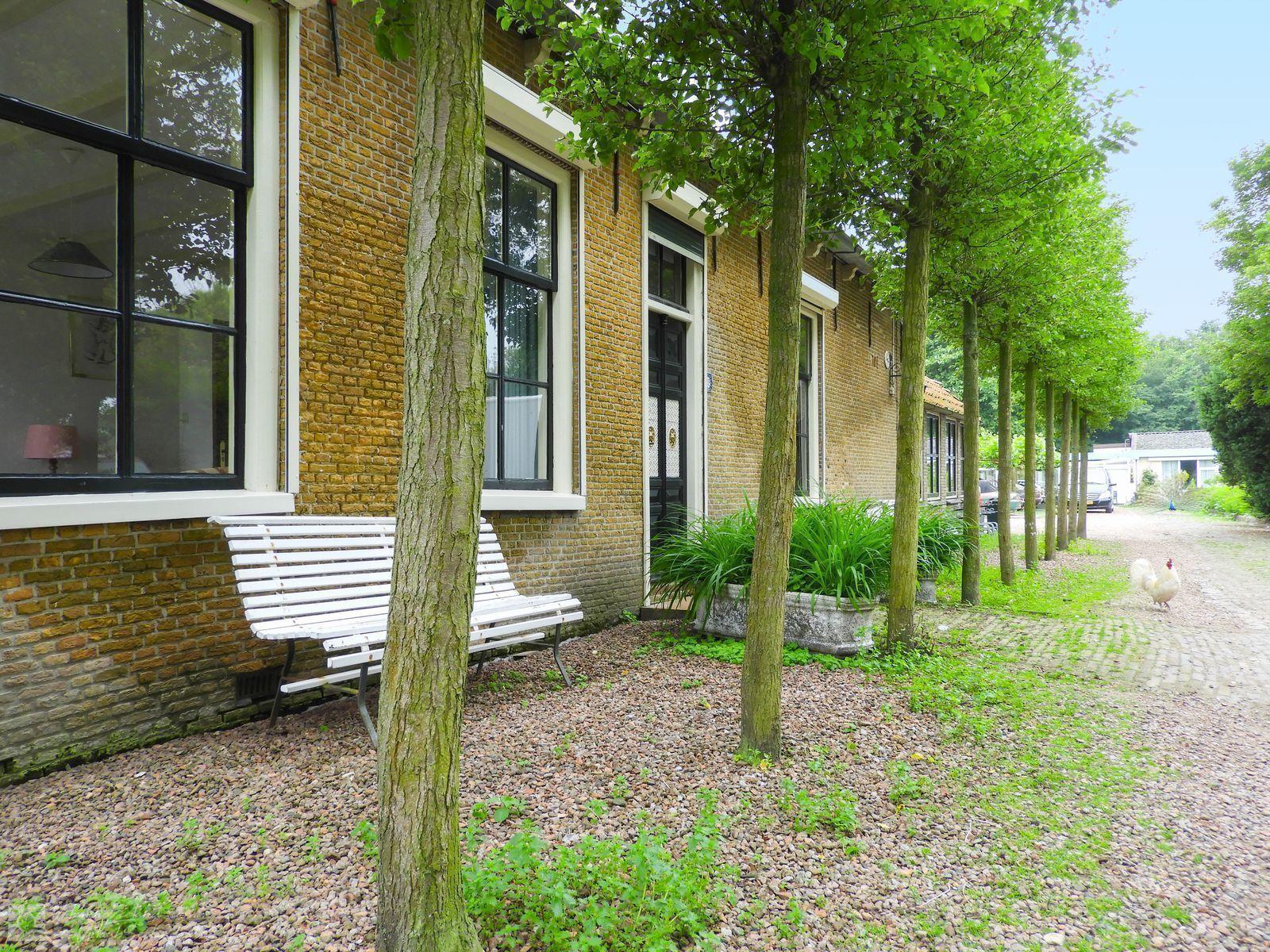 VZ076 Gruppenunterkunft in Noordwelle