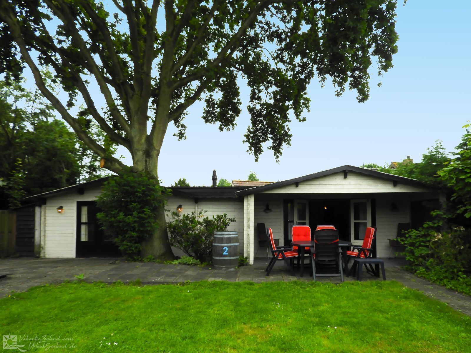 VZ368 Holiday home Burgh-Haamstede