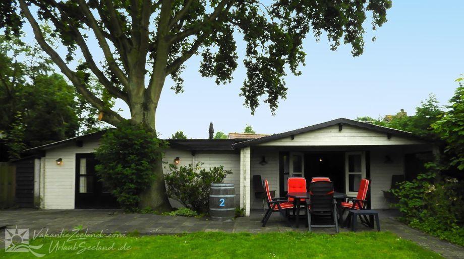 VZ368 Vakantiewoning Burgh-Haamstede
