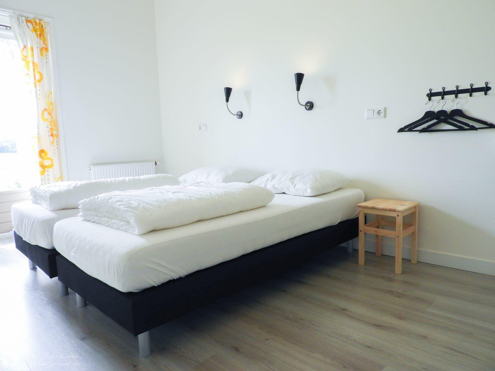 VZ661 Appartement Grijpskerke
