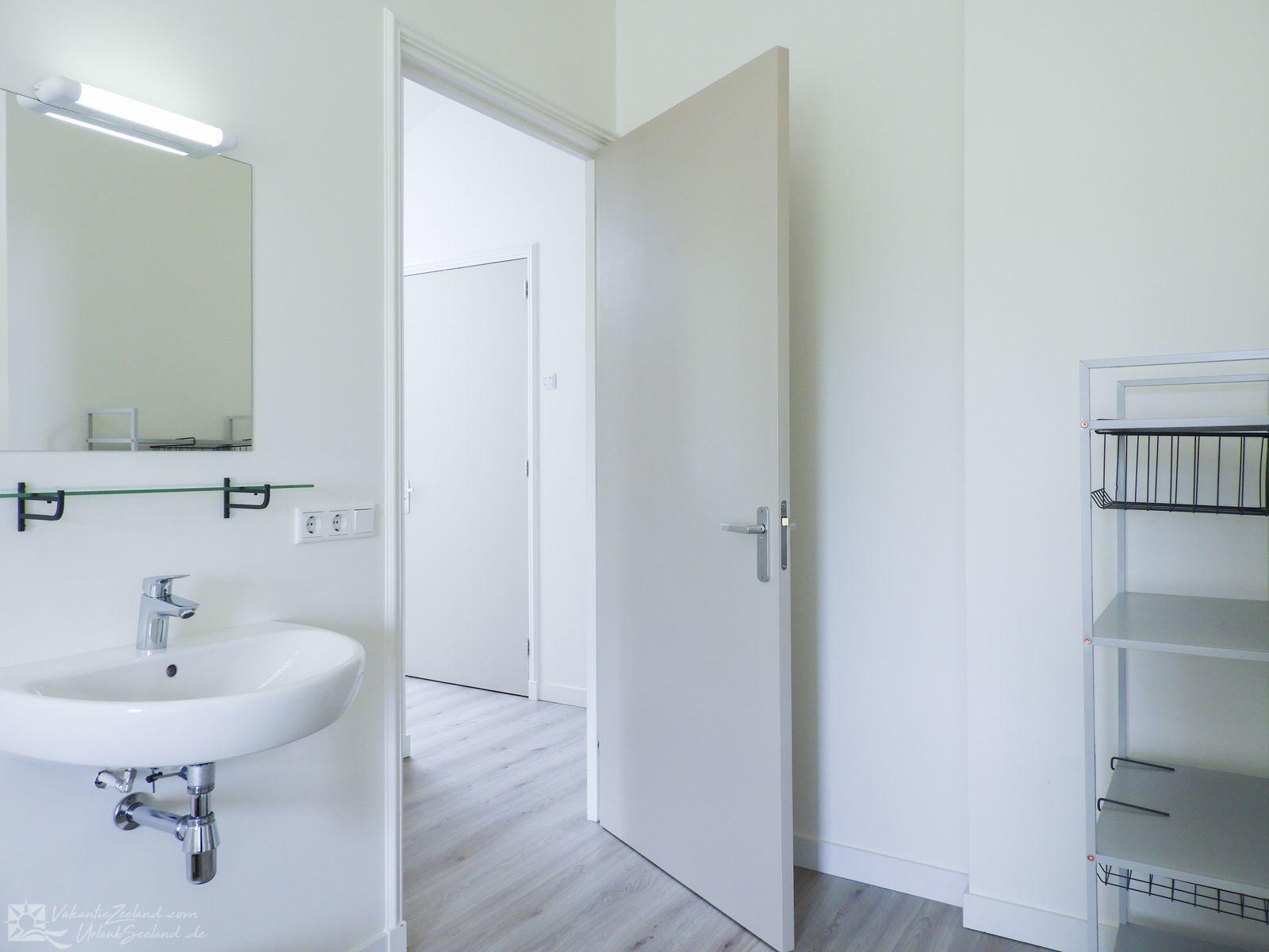 VZ661 Apartment Grijpskerke