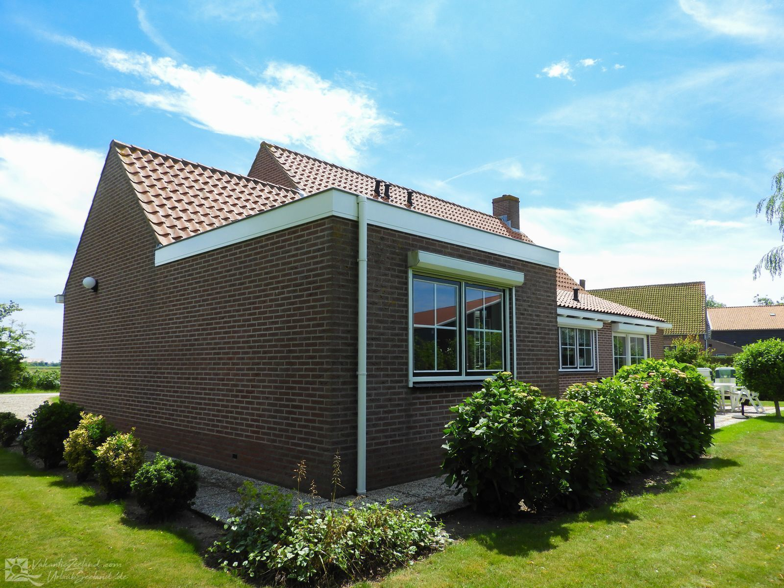 VZ405 Holiday villa Veere