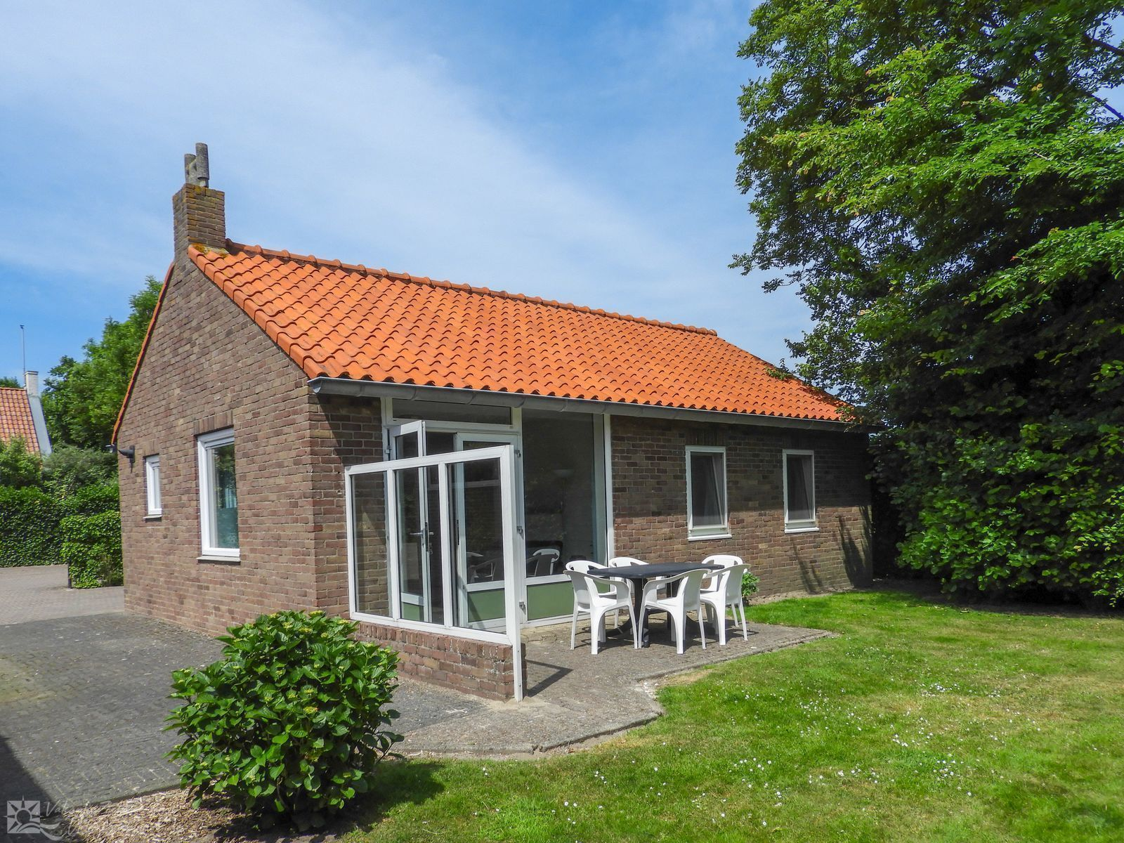 VZ641 Holiday Home Koudekerke-Dishoek