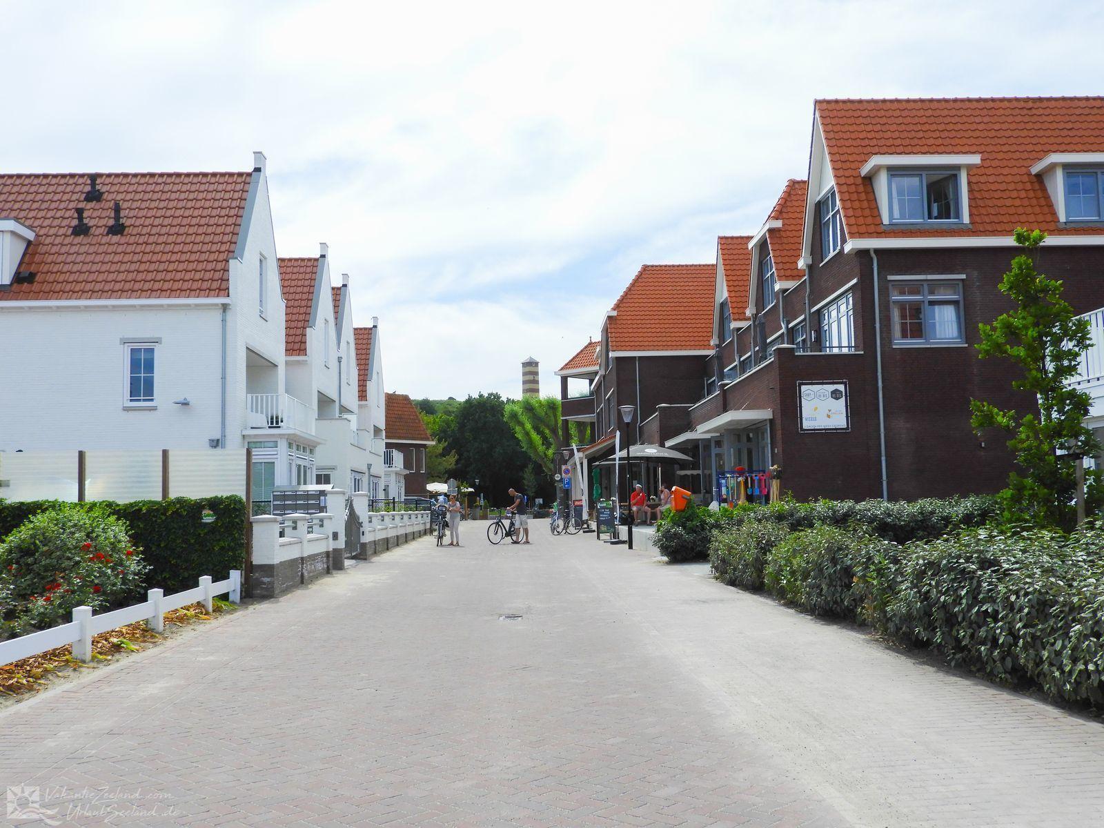 VZ653 Villa Koudekerke