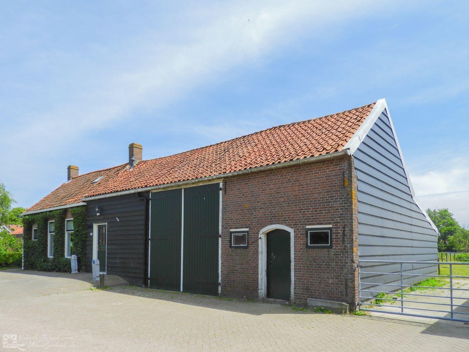 VZ664 Vakantiehuis Serooskerke