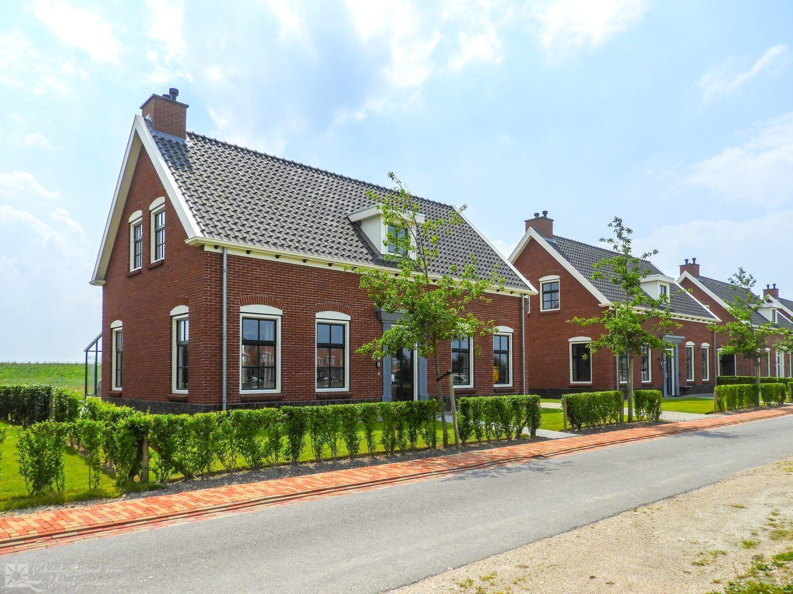 VZ502 Vakantiewoning Colijnsplaat