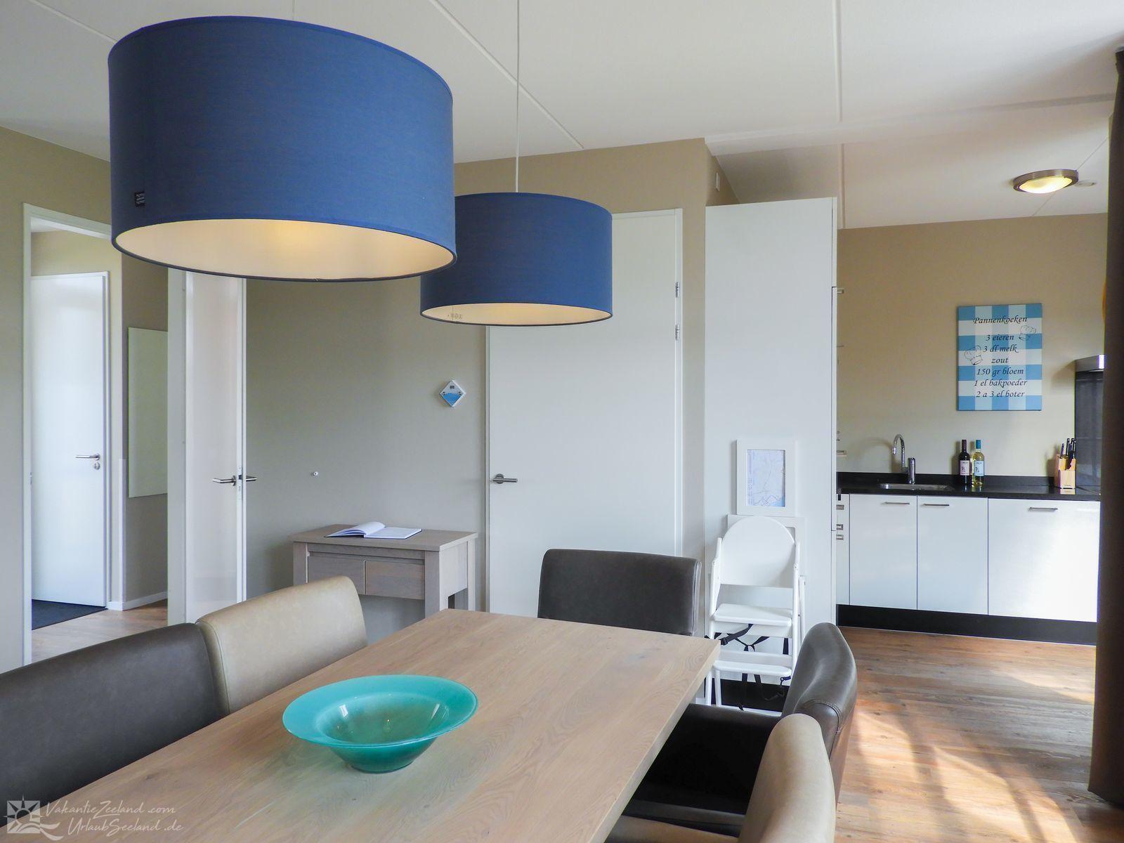 VZ593 Luxury Villa Colijnsplaat