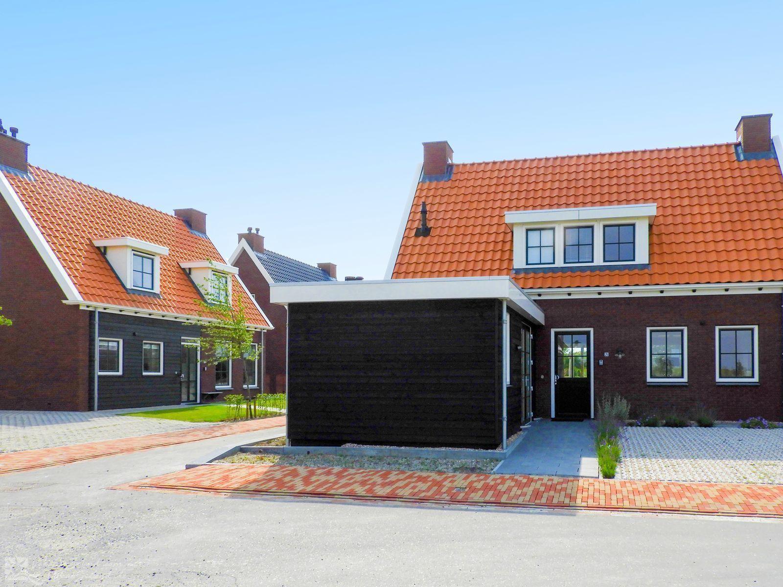 VZ630 Holiday Villa Colijnsplaat