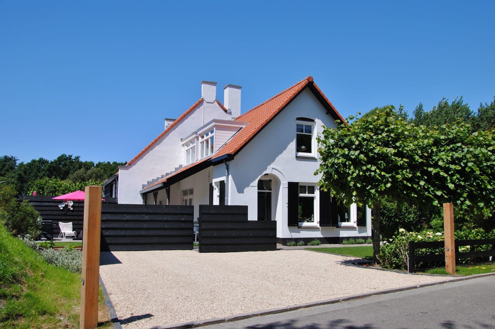 Vakantiehuis Dijkstelweg 46 (3 persons) - Ouddorp