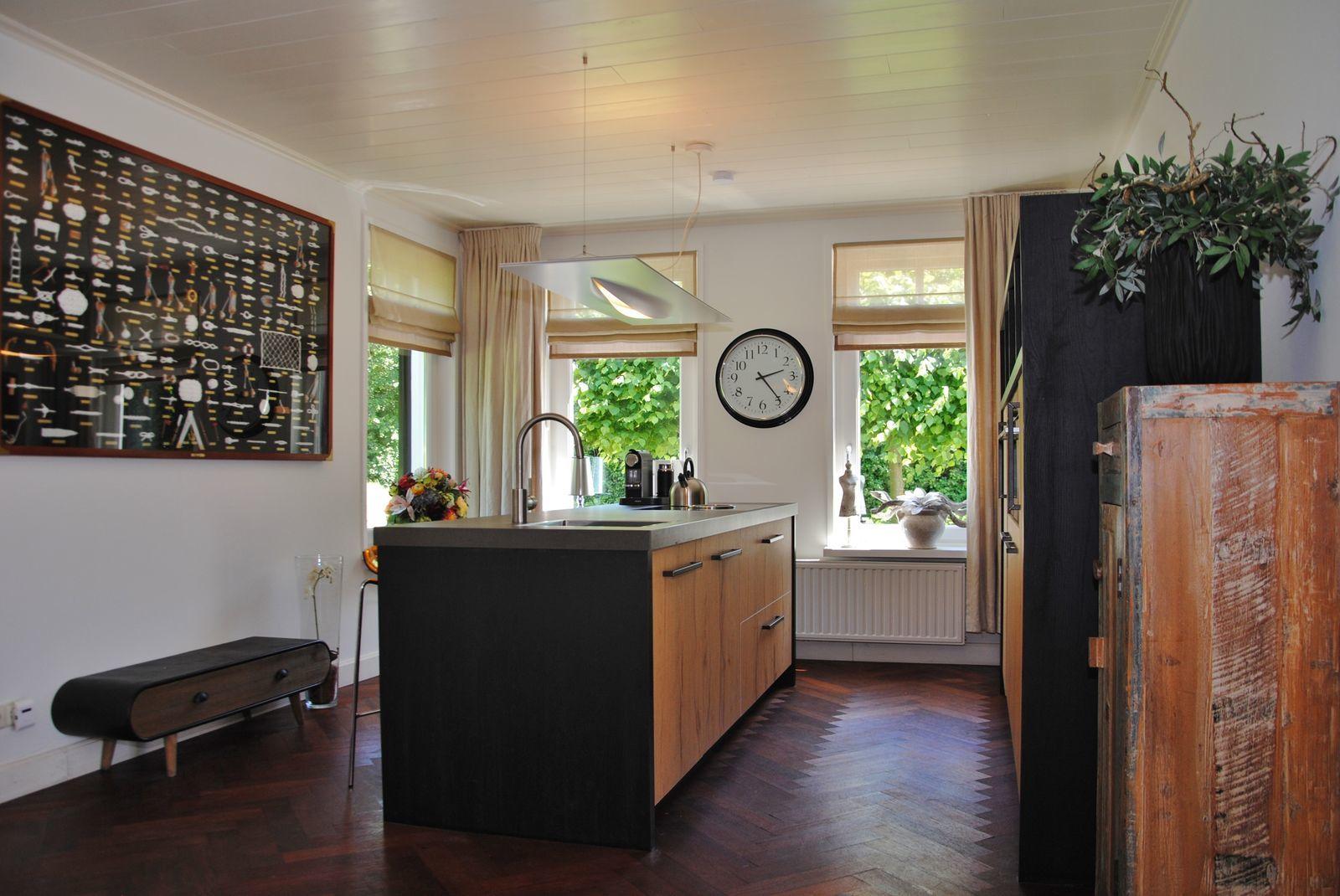 Vakantiehuis Dijkstelweg 46 - 3 personen  - Ouddorp