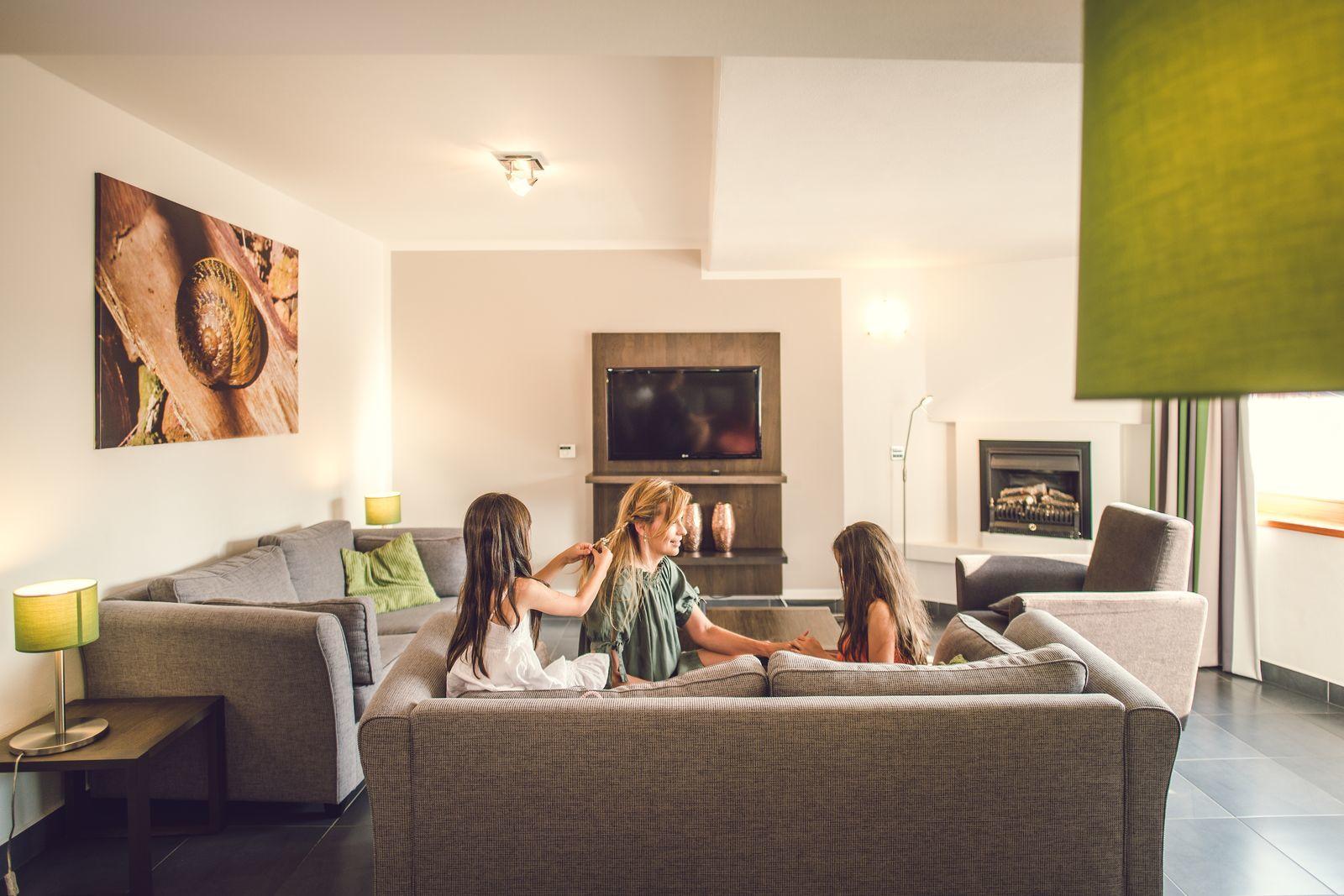 Apartmán typu 6SL