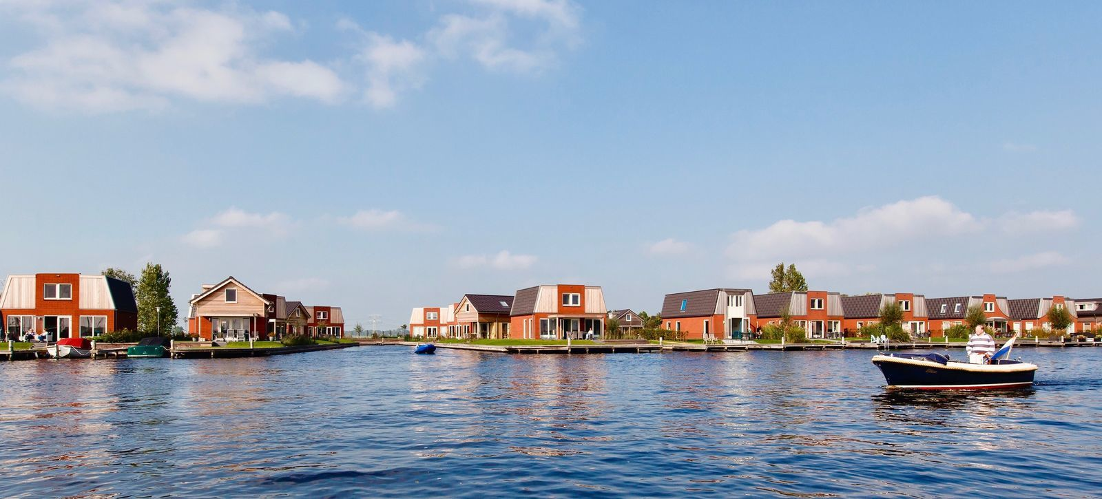 Holiday home Sneekermeer 4