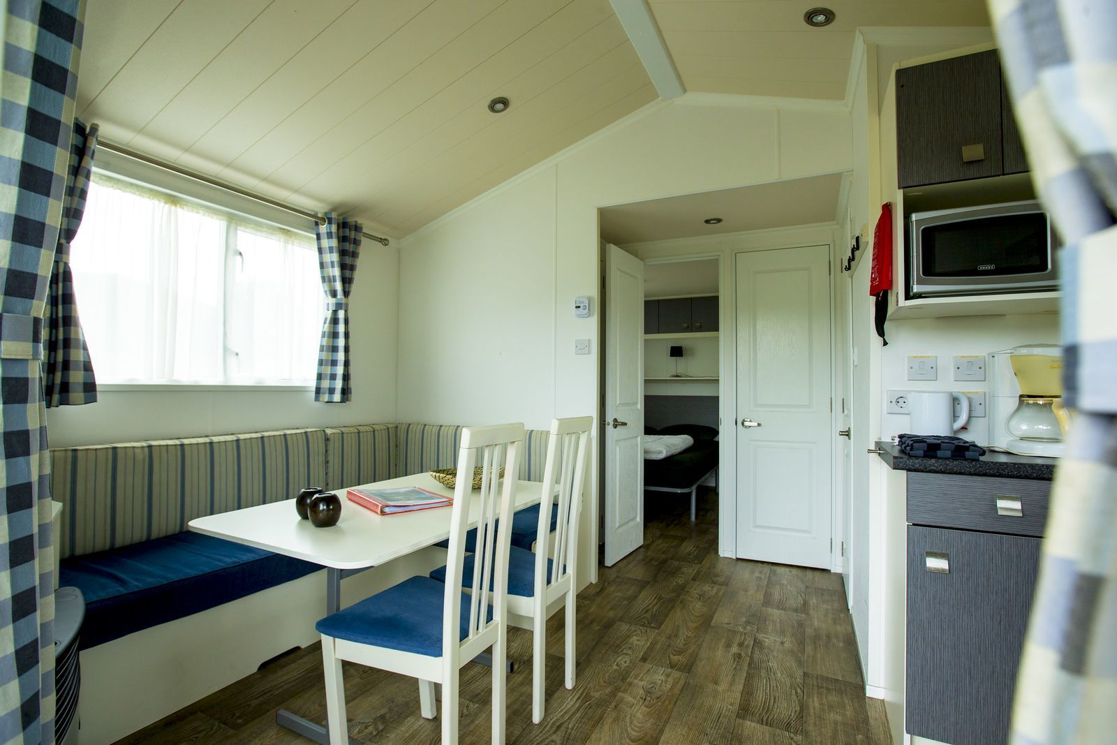 Delta Lodge 4p.